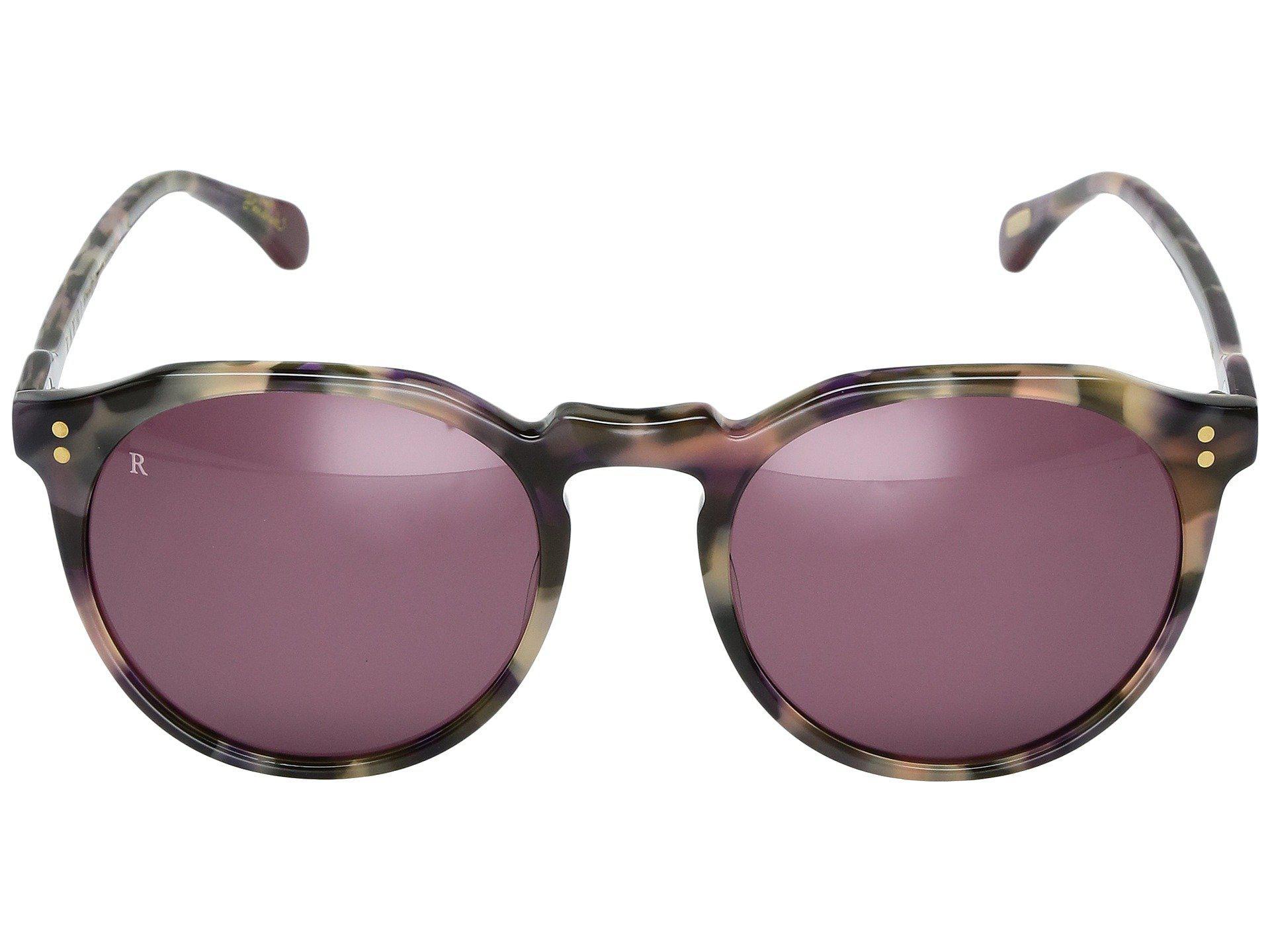 c029a3b69334 Lyst - Raen Remmy (wren) Fashion Sunglasses