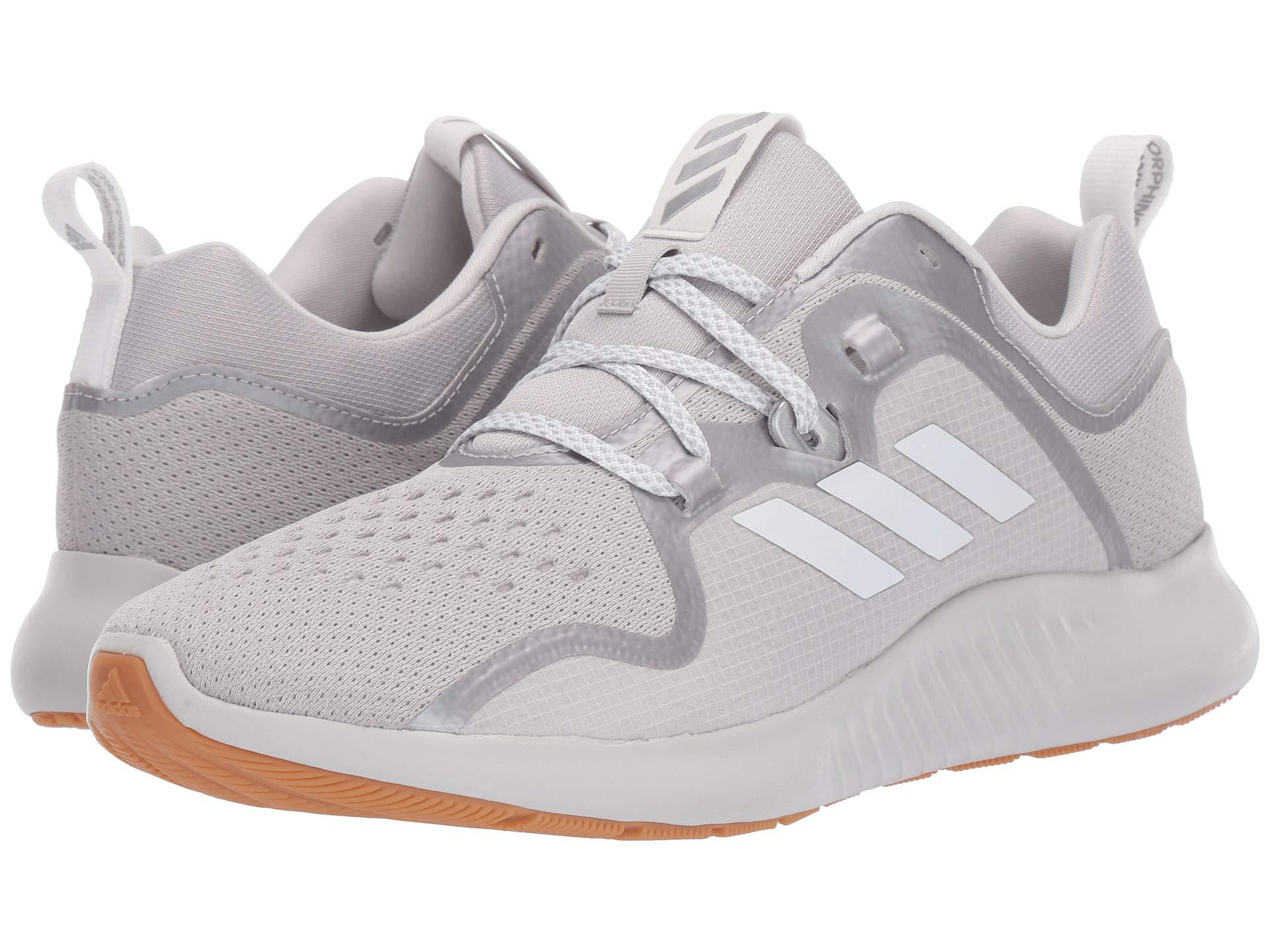 7c7e3a812 Adidas Originals - Gray Edgebounce (white grey One ash Pearl) Women s Shoes.  View fullscreen