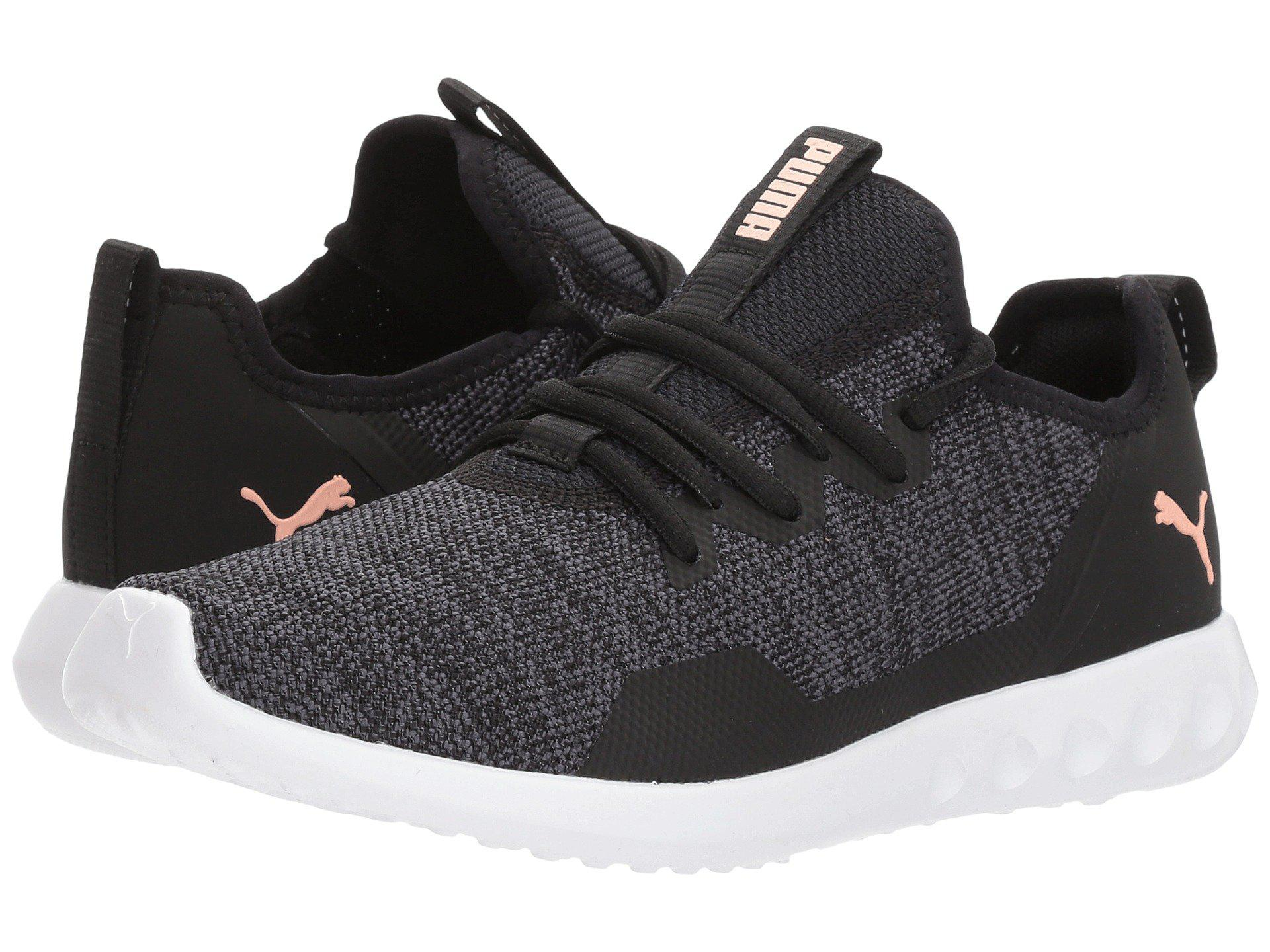 fe3fd7262527e1 Lyst - PUMA Carson 2 X Knit in Black for Men