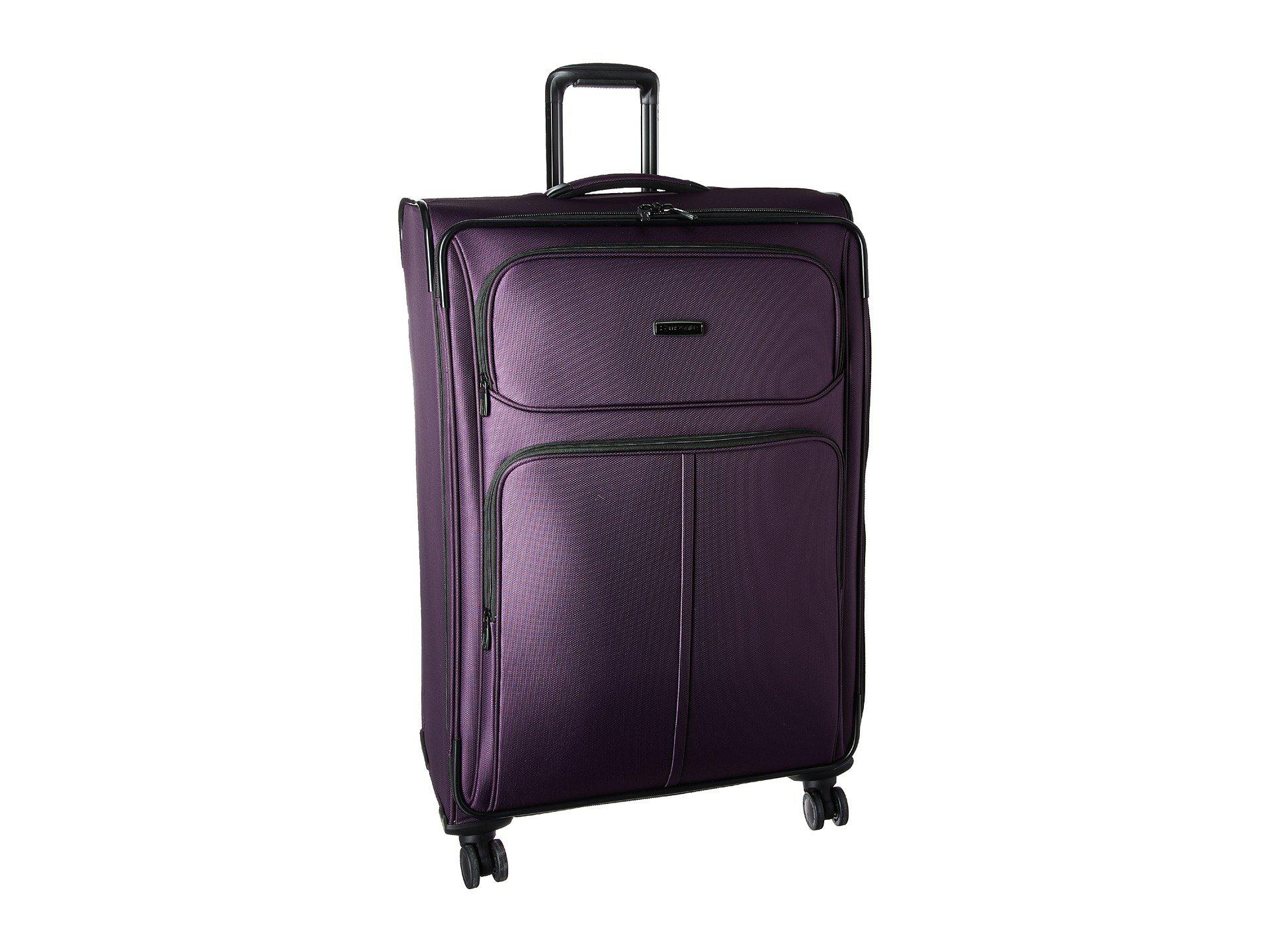 Lyst - Samsonite Leverage Lte 29 Spinner (charcoal) Luggage in ... a828a6a88cfc5
