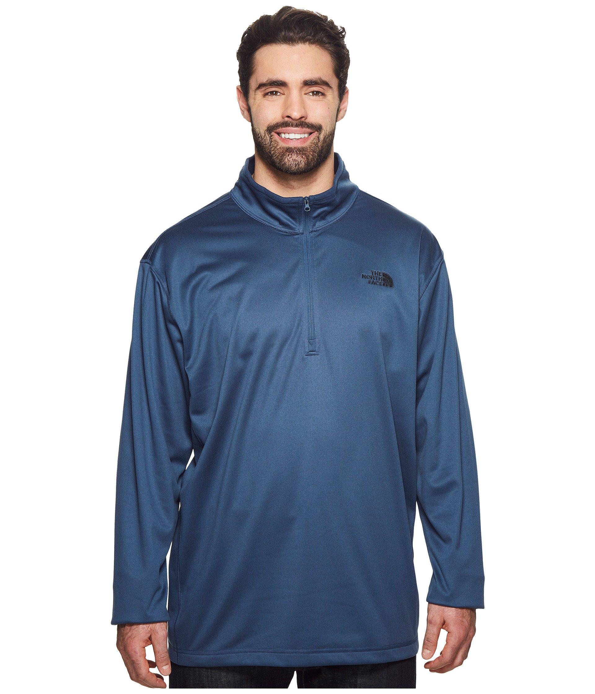 the north face 3xl
