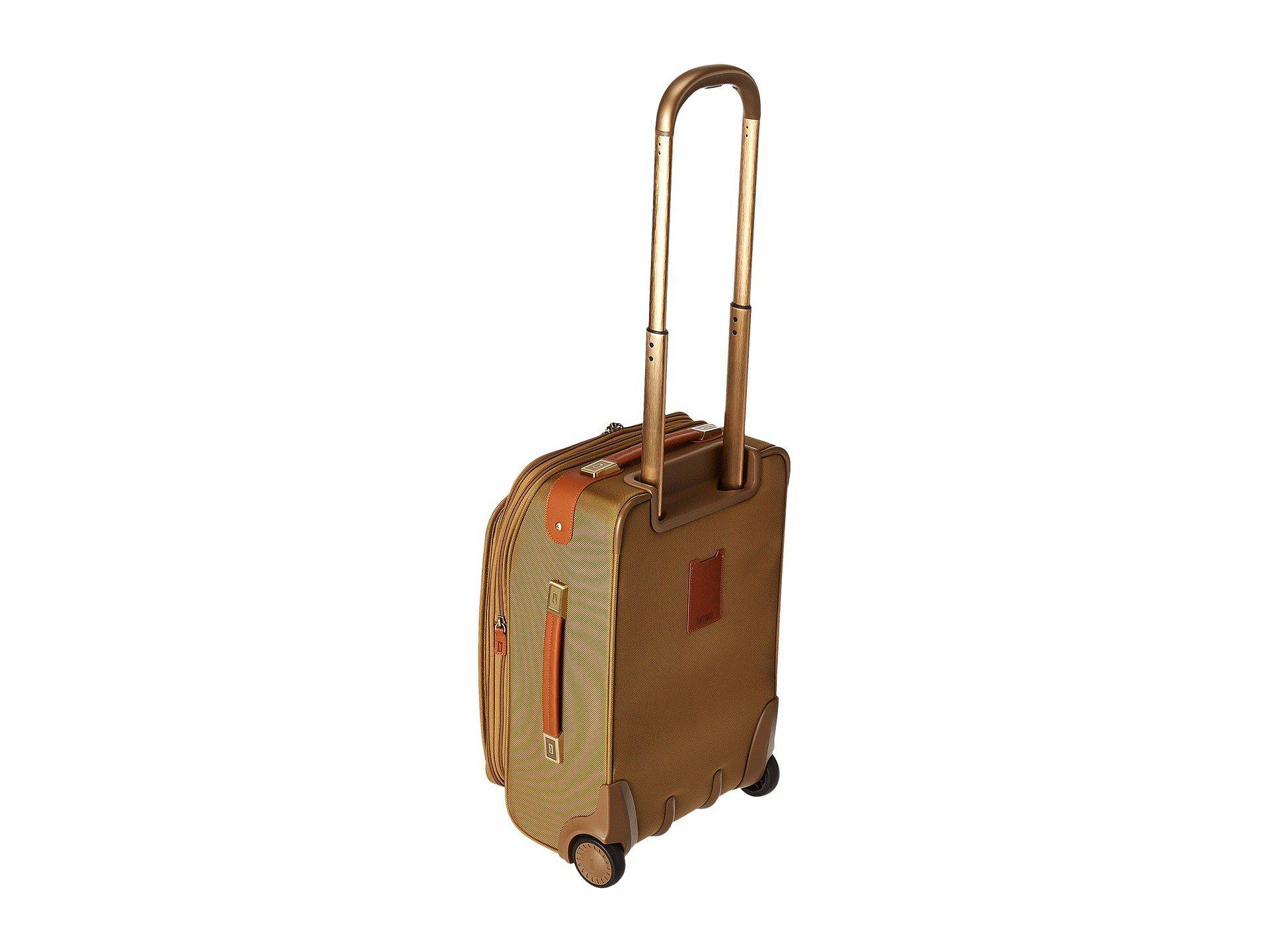 Lyst - Hartmann Ratio Classic Deluxe - Global Carry On Expandable ... bb7a3439254d5