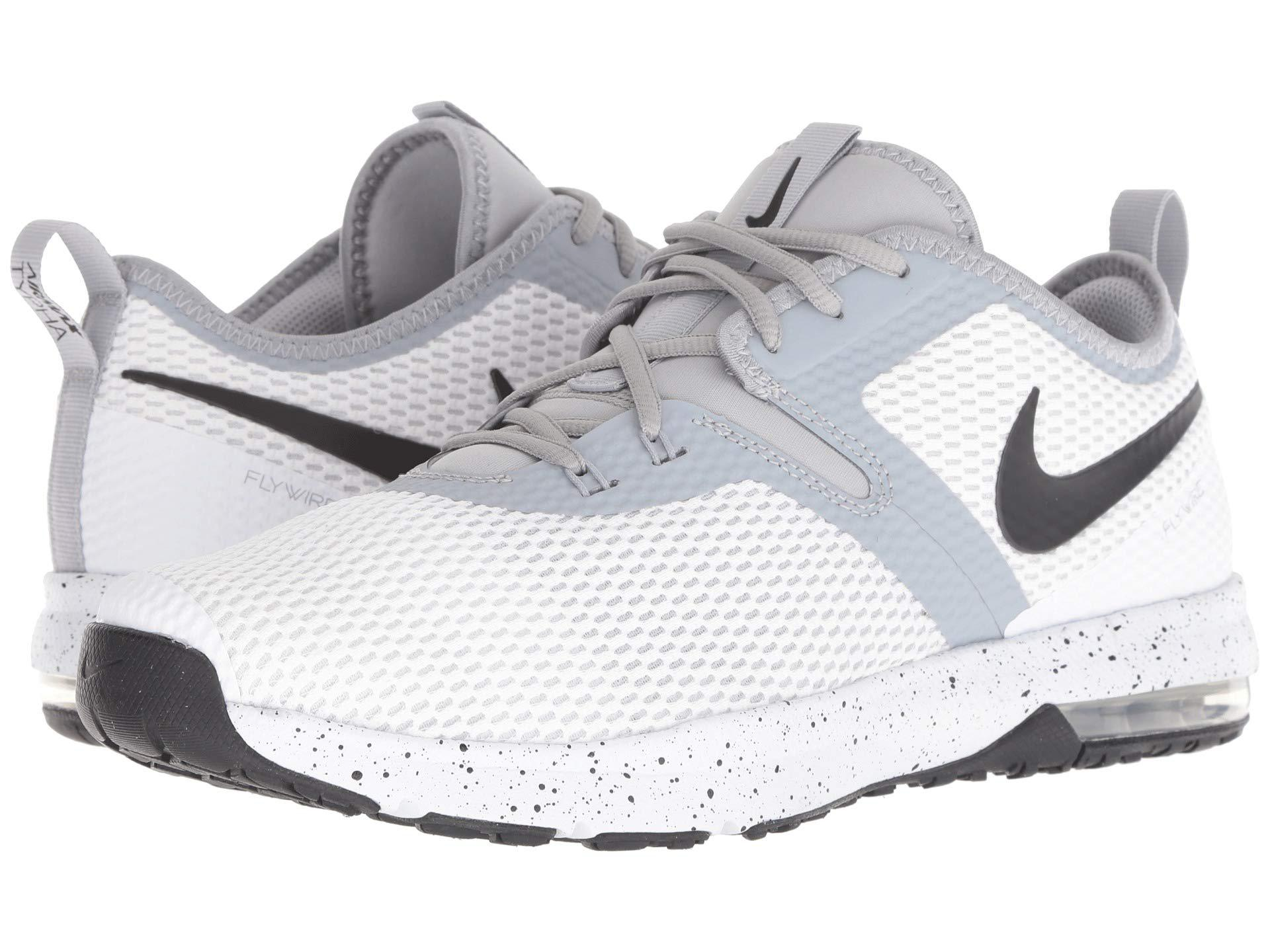 official photos d165a 893b4 Lyst - Nike Air Max Typha 2 (black white) Men s Cross Training Shoes ...