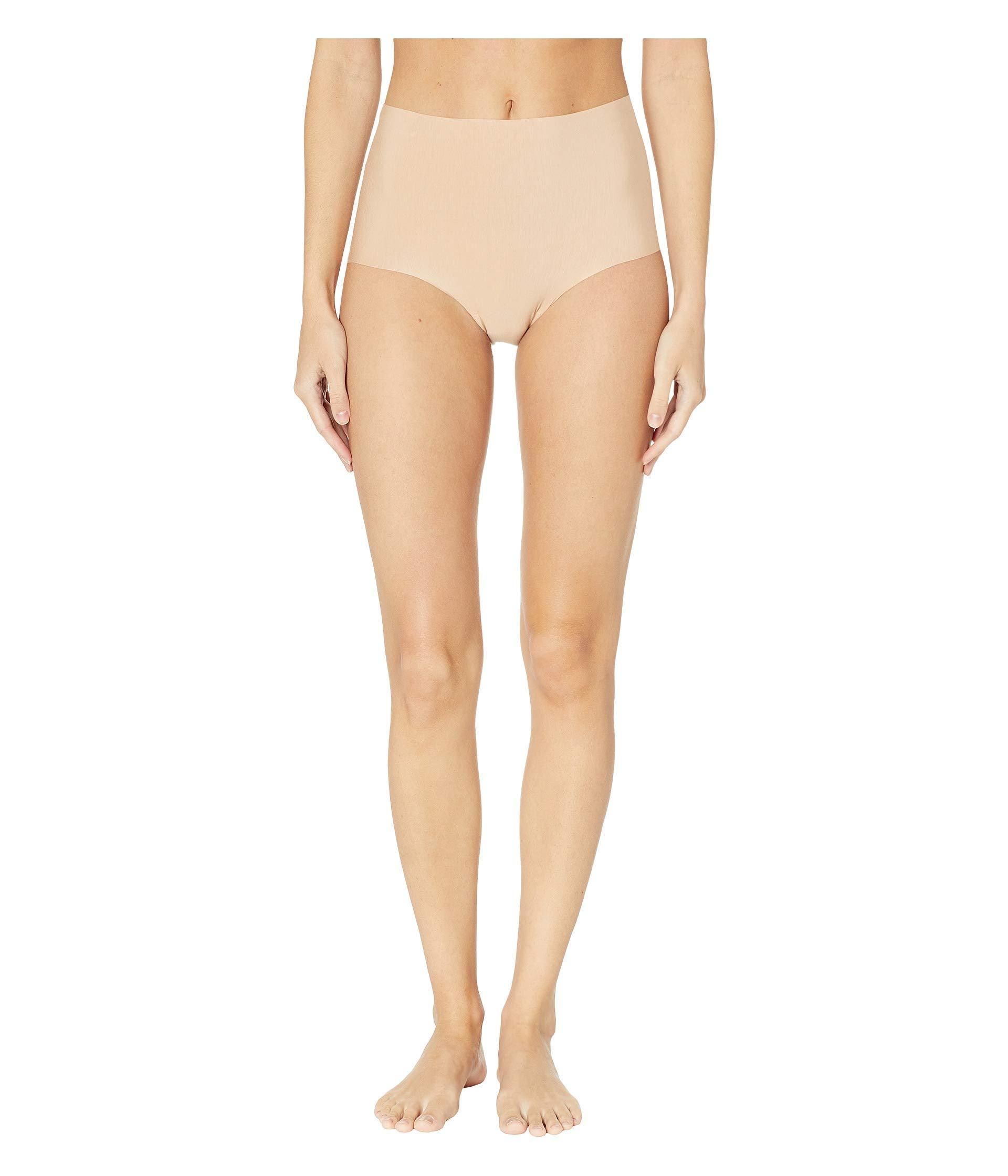 bb109f7be67094 Lyst - Commando Butter High-rise Panty Hrp04 (beige) Women s ...