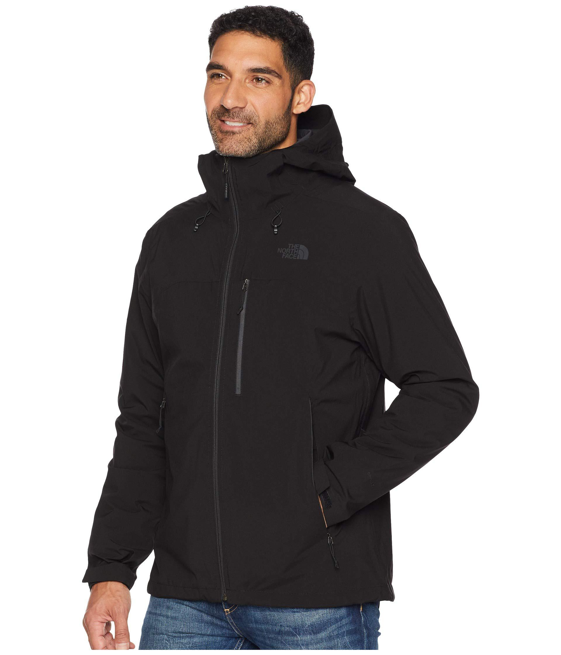 c392bfcfe Lyst - The North Face Thermoball(r) Triclimate(r) Jacket (tnf Dark ...