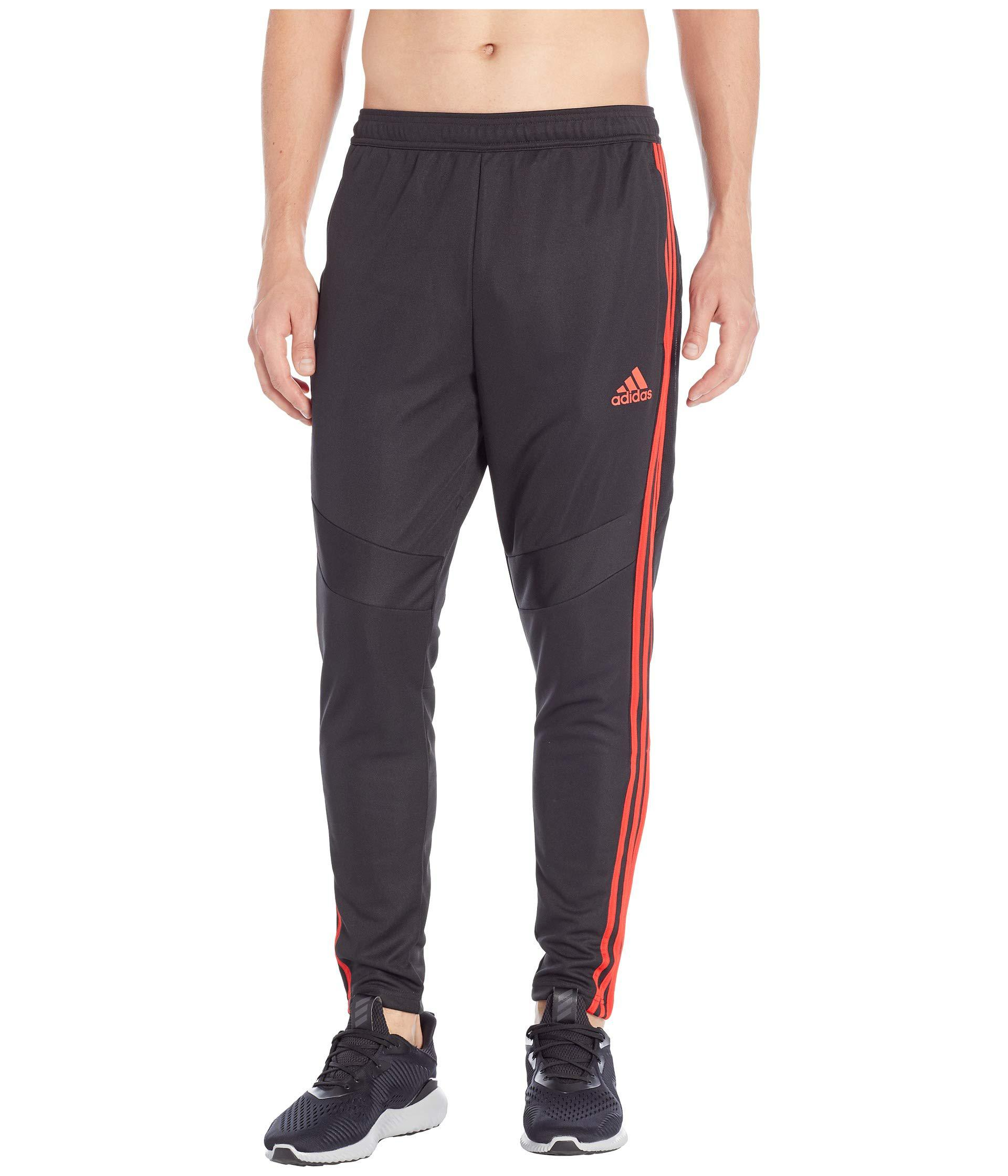 747333c3dc77 Lyst - adidas Tiro  19 Pants (dark Blue white) Men s Workout in ...