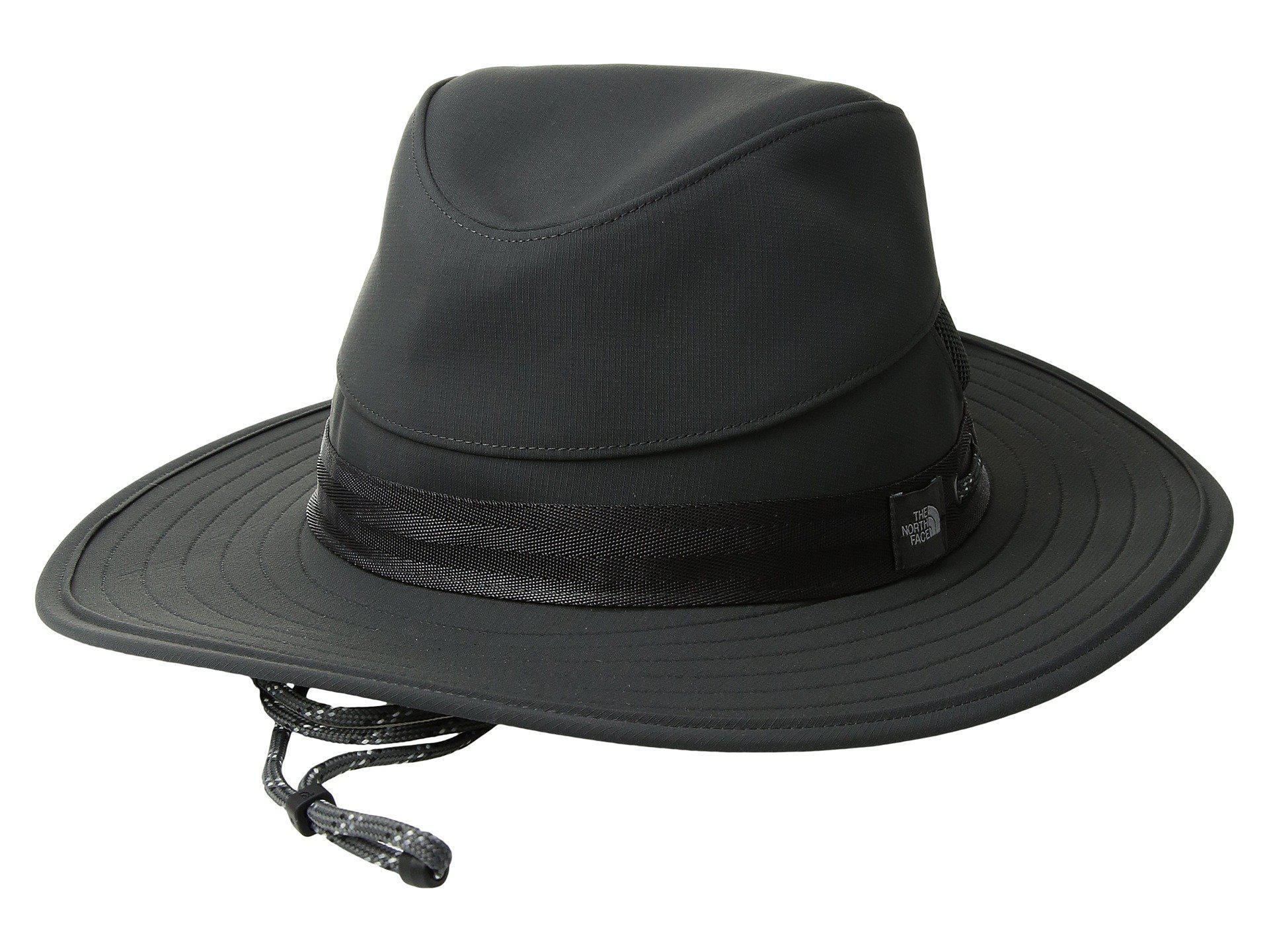 3ec55b853da Lyst - The North Face Shadowcaster Hat (weimaraner Brown asphalt ...