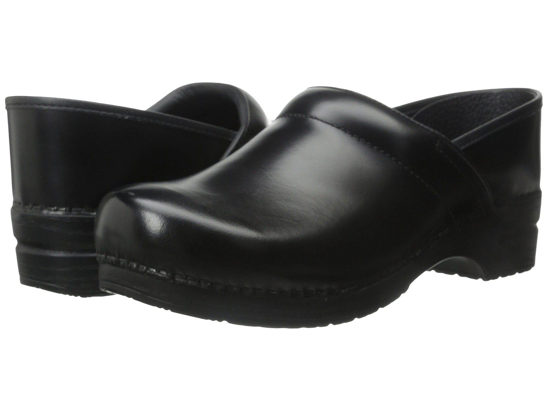 825949d9face3 dansko clogs men Lyst - Dansko Professional (antique Brown Oiled Leather)  Men's Clog .