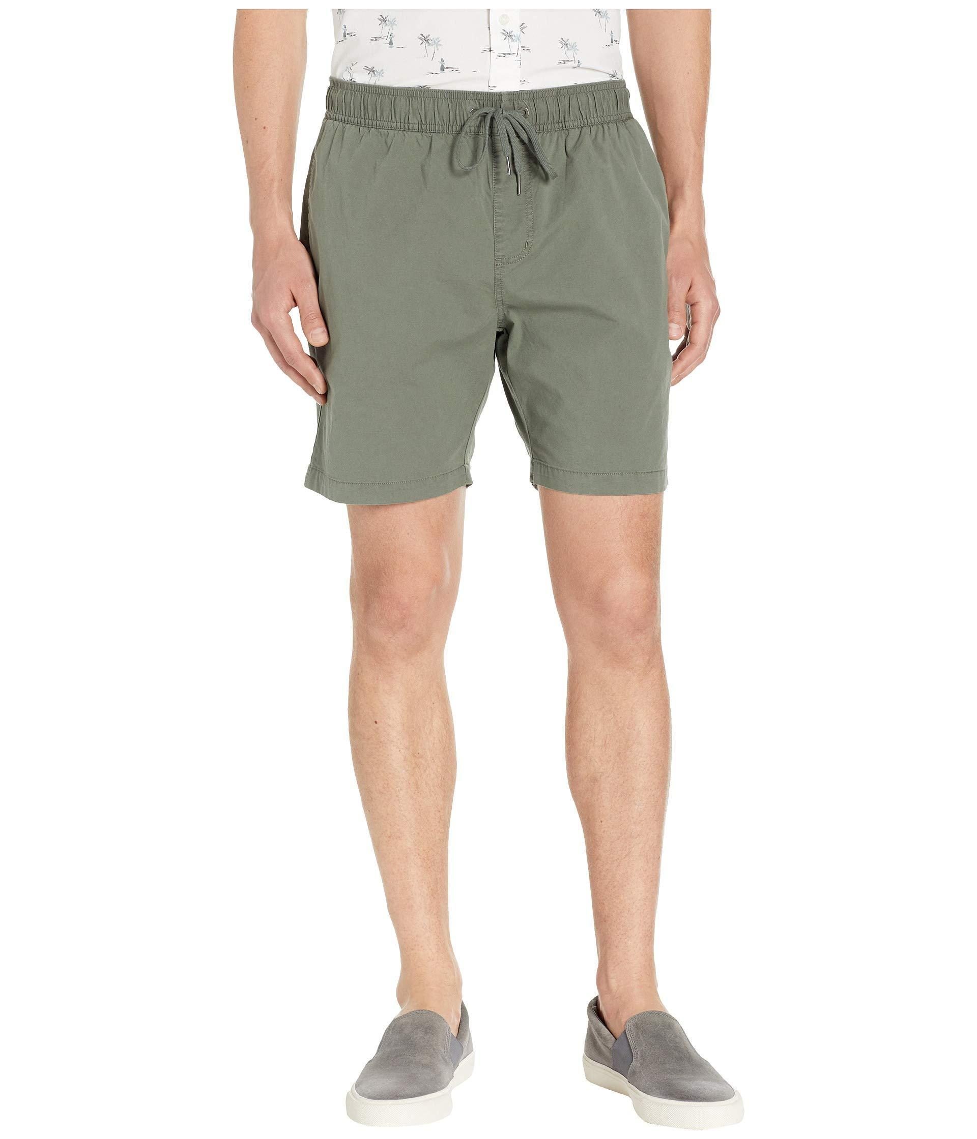 f2d7ec3ed82 Lyst - Billabong Larry Layback (khaki) Men's Swimwear in Green for Men