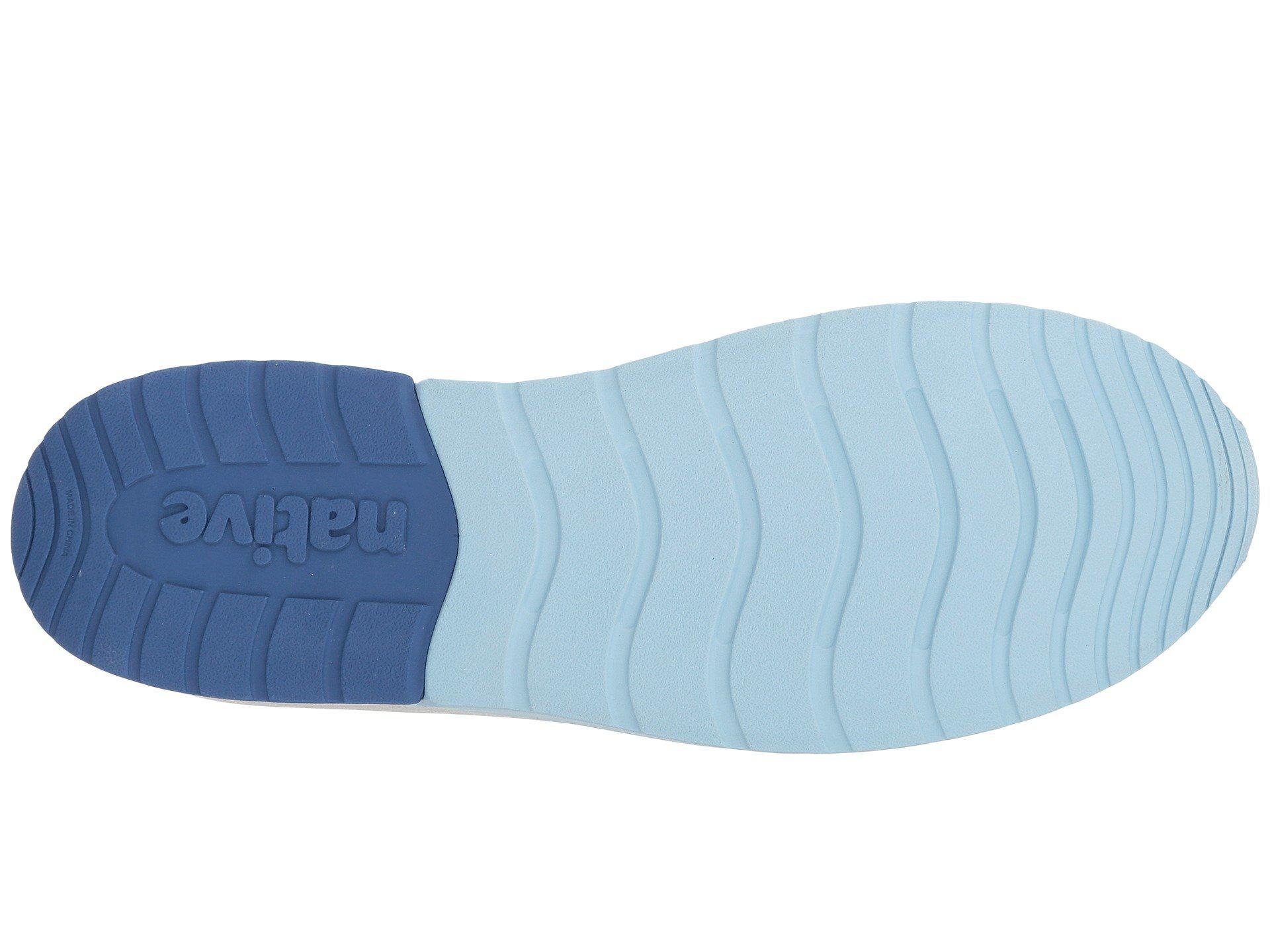bc664c05fc8b1 Native Shoes Lennox (onyx Black/jiffy Black/dublin Grey/gunmetal ...