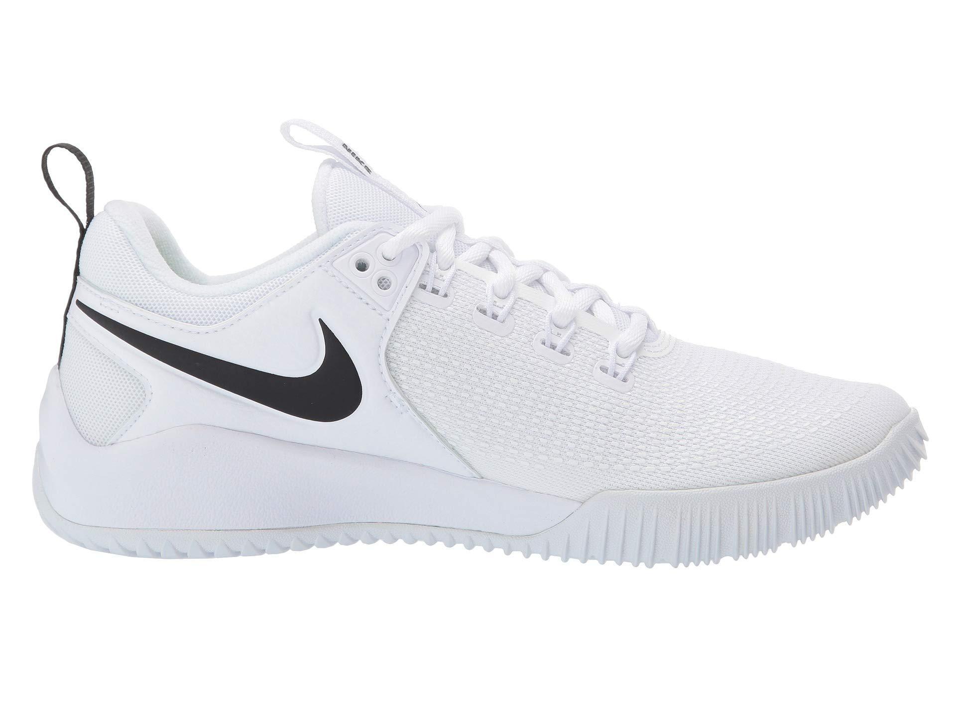 brand new e0511 c73f6 Nike Zoom Hyperace 2 (white black) Women s Cross Training Shoes in White -  Lyst
