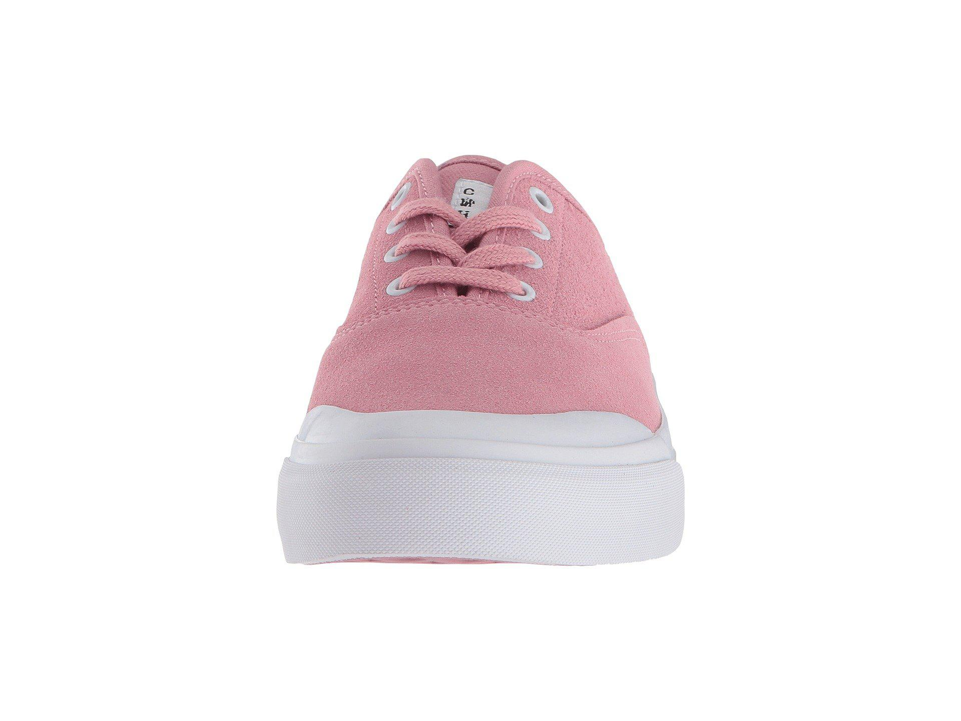 4b3bf71064adc Huf Cromer (flamingo) Men's Skate Shoes in Pink for Men - Lyst