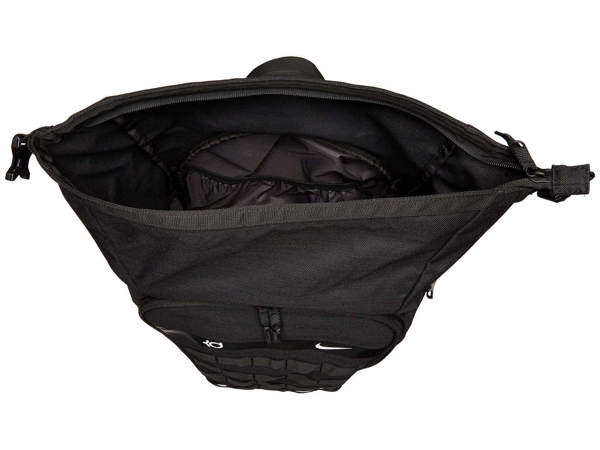 Nike - Kd Trey 5 Backpack (black black white) Backpack Bags for. View  fullscreen 69145637c7af2