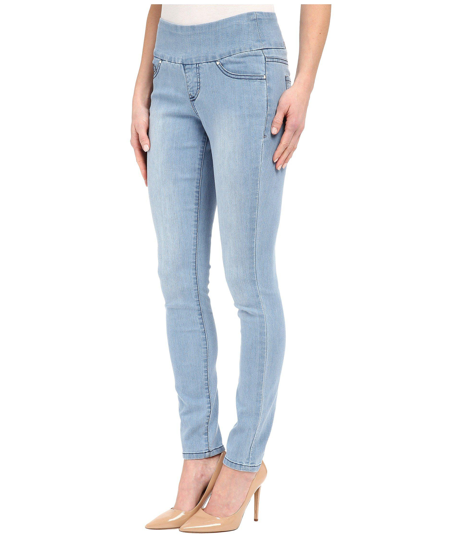 straight with voyage and jeans fit a comforter pin legs made high comfort of have waist