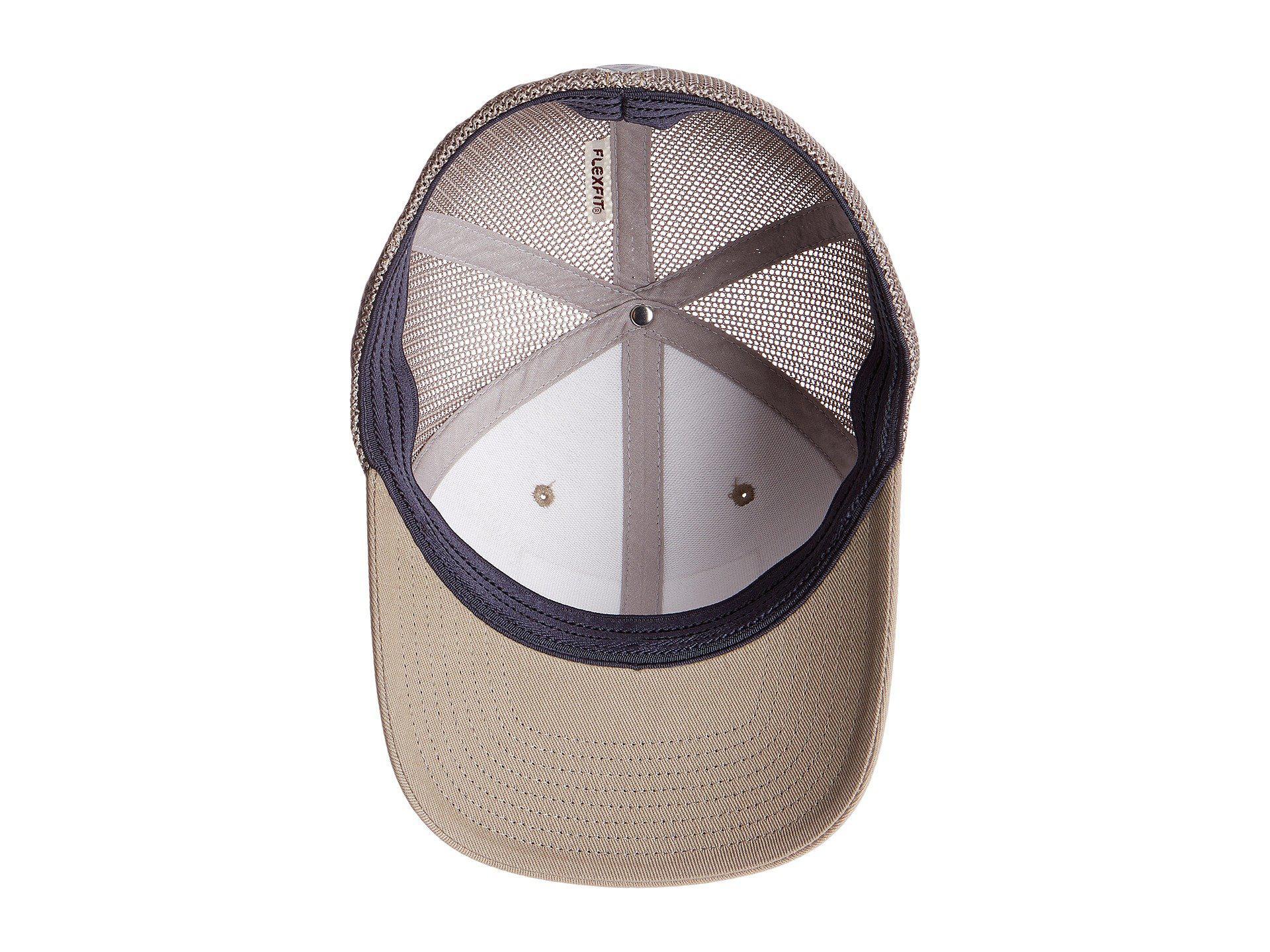 208858d02886d Columbia - Multicolor Pfg Meshtm Ball Cap (tusk fish Flag) Caps for Men.  View fullscreen