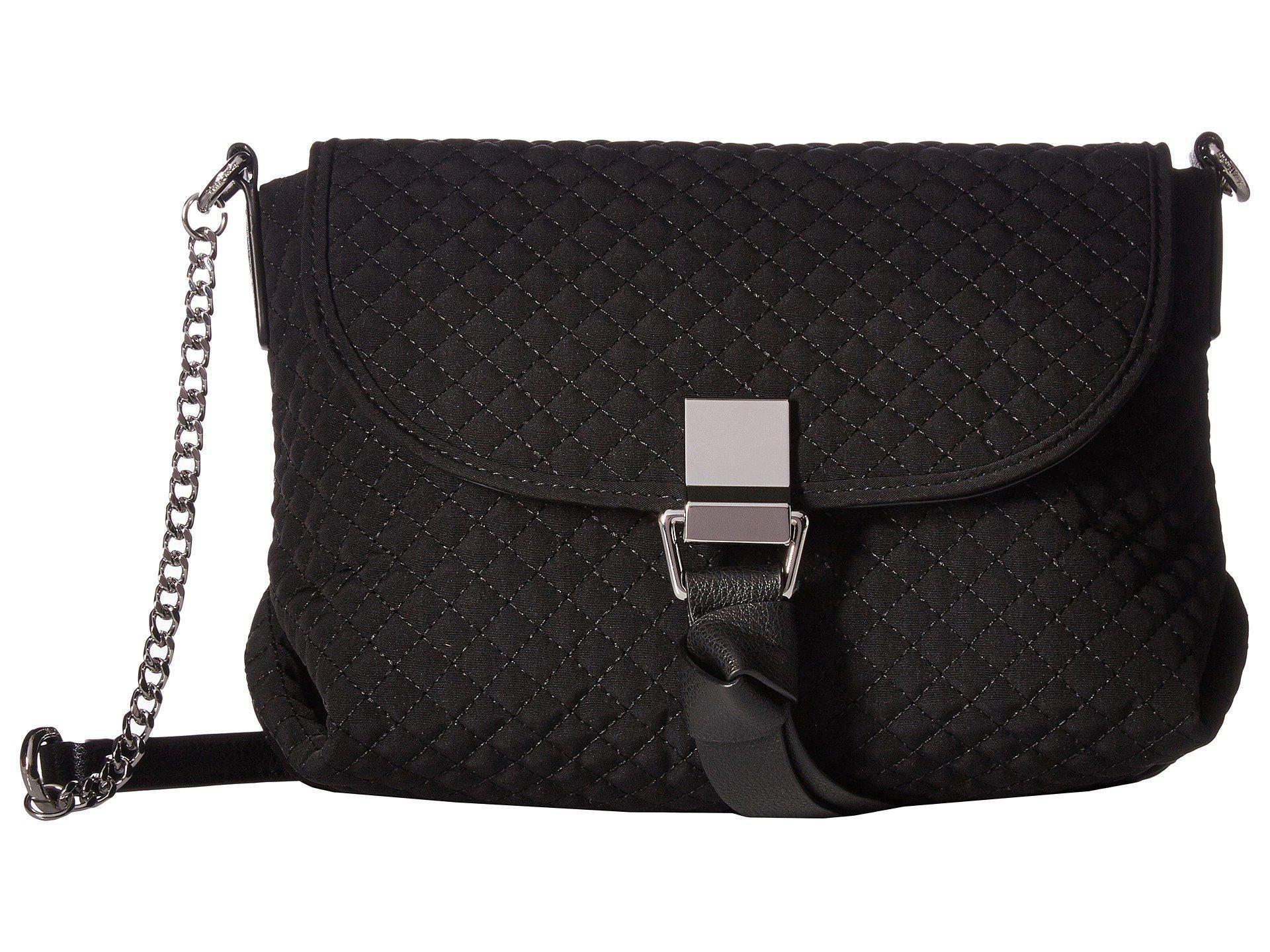 Vera Bradley. Women s Carson Rfid Mini Crossbody (classic Black) Cross Body  Handbags 1aa229b6d3c93