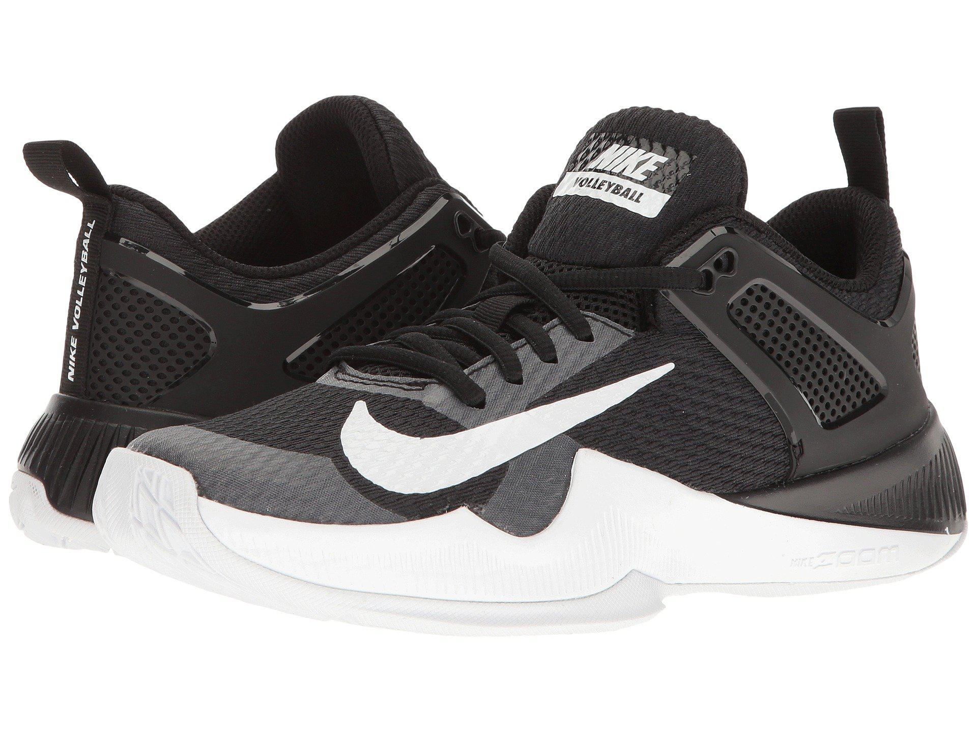 37de4726ee5f Lyst - Nike Air Zoom Hyperace in Black for Men