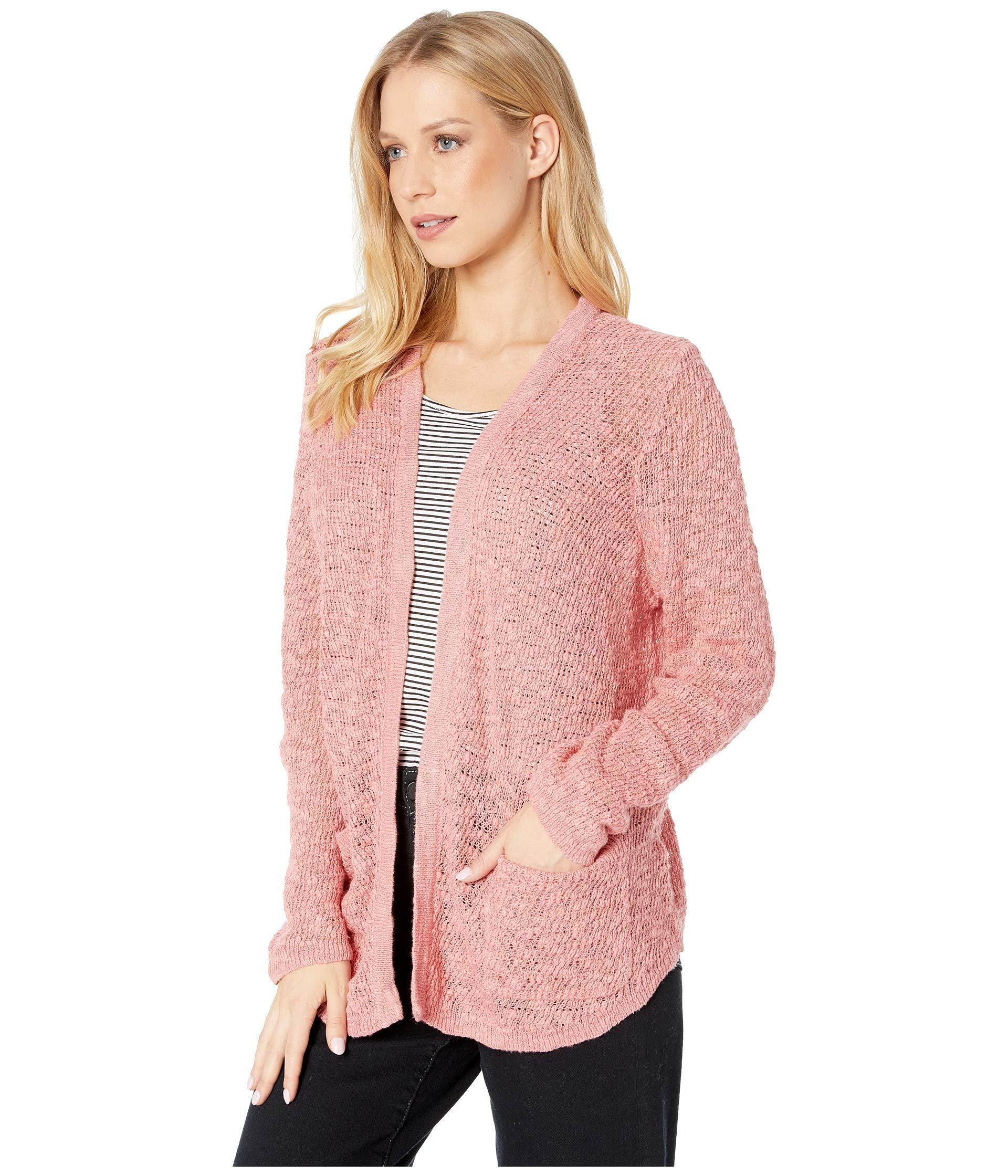 5df203ed78 ... Liberty Discover Cardigan (marshmallow) Women s Sweater - Lyst. View  fullscreen