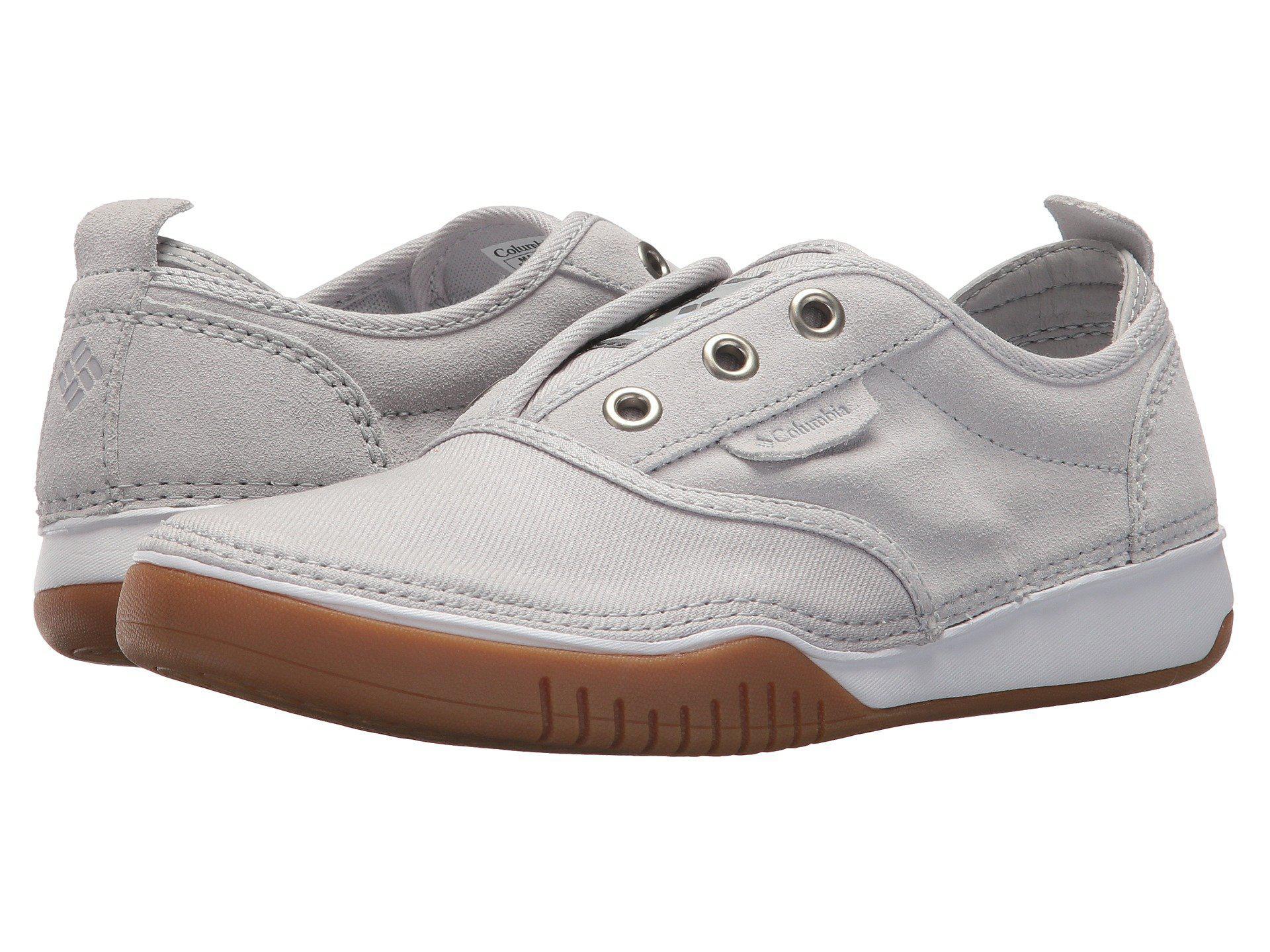 columbia Sneakers Columbia Bridgeport Slip Tienda De Espacio Libre Para La Venta WMVA54Jc