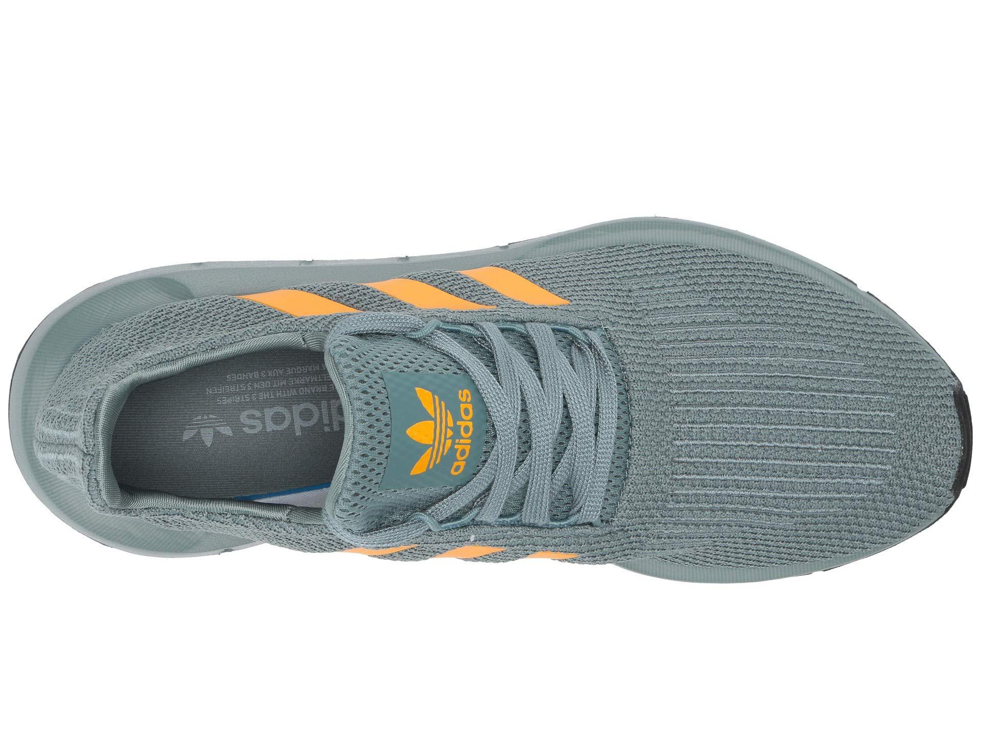 1d6ce600e Lyst - adidas Originals Swift Run (raw Green real Gold core Black ...
