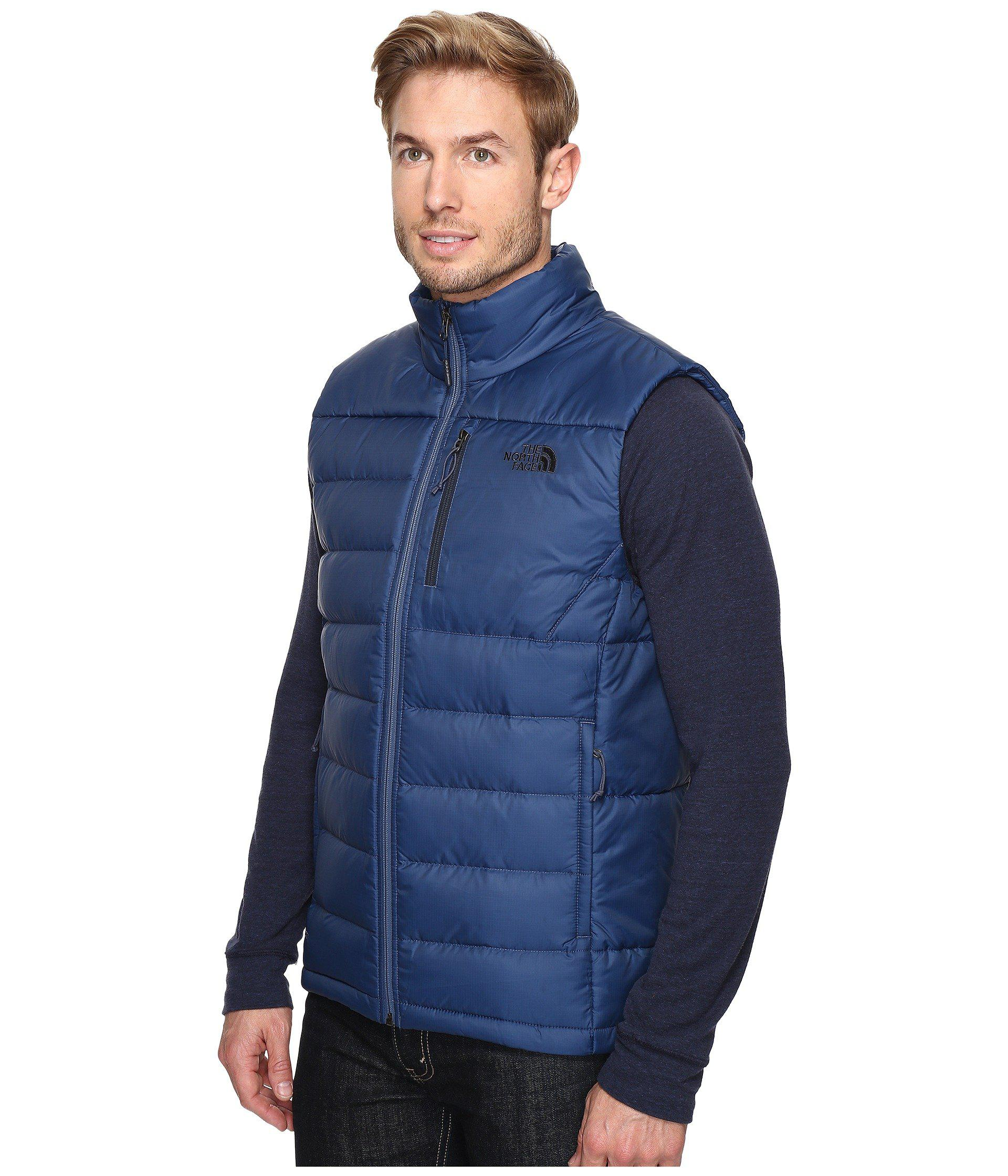 b14478be4 italy the north face aconcagua down jacket mens levis a0578 40733