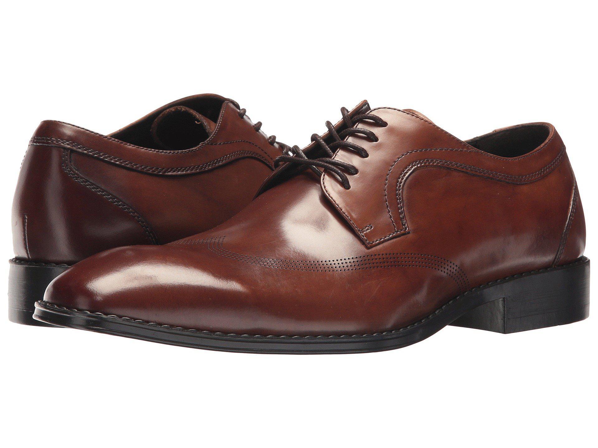 329fe9383dbc77 kenneth-cole-reaction-Cognac-Reason-Oxford-cognac-Mens -Lace-Up-Casual-Shoes.jpeg