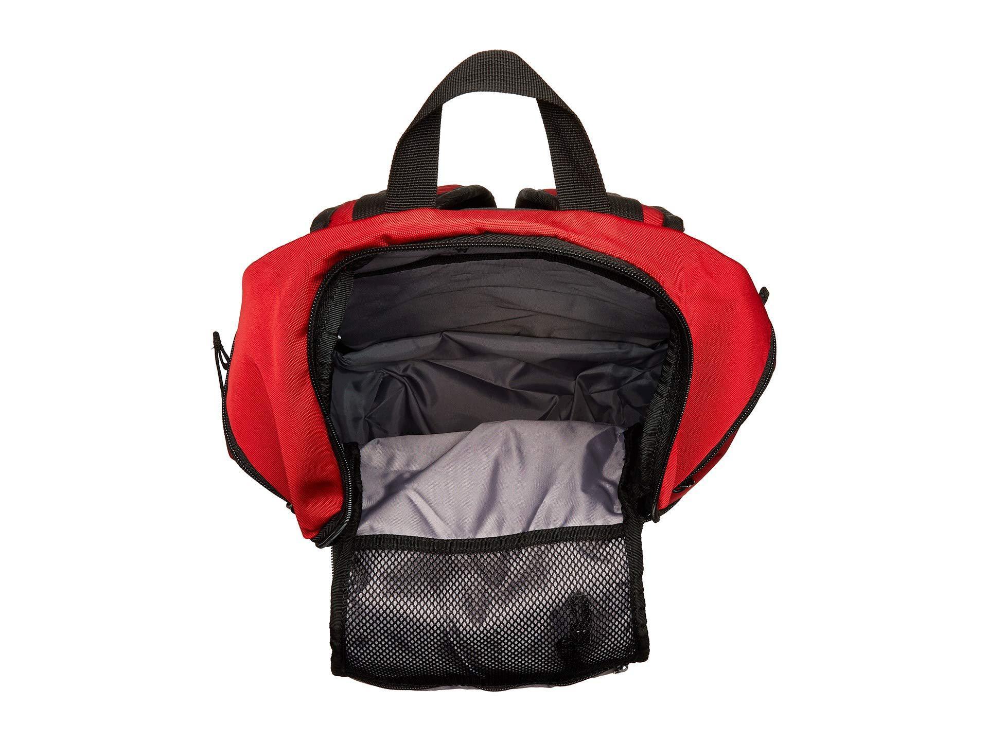 52c6bb052cda Lyst - adidas Creator 365 Basketball Backpack (black) Backpack Bags ...