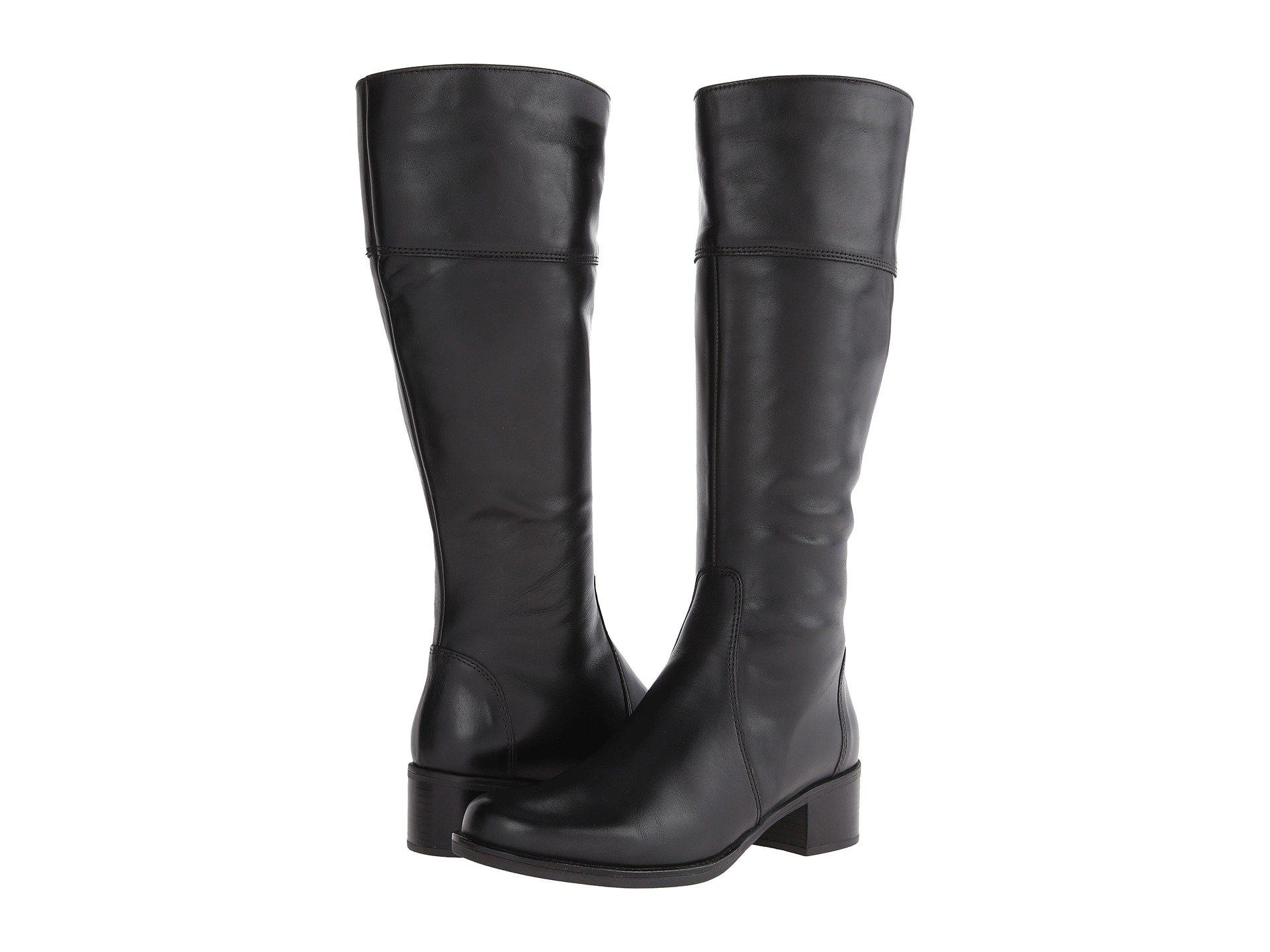 Lyst - La Canadienne Passion (black Suede) Women s Waterproof Boots ... 0d38fff78e