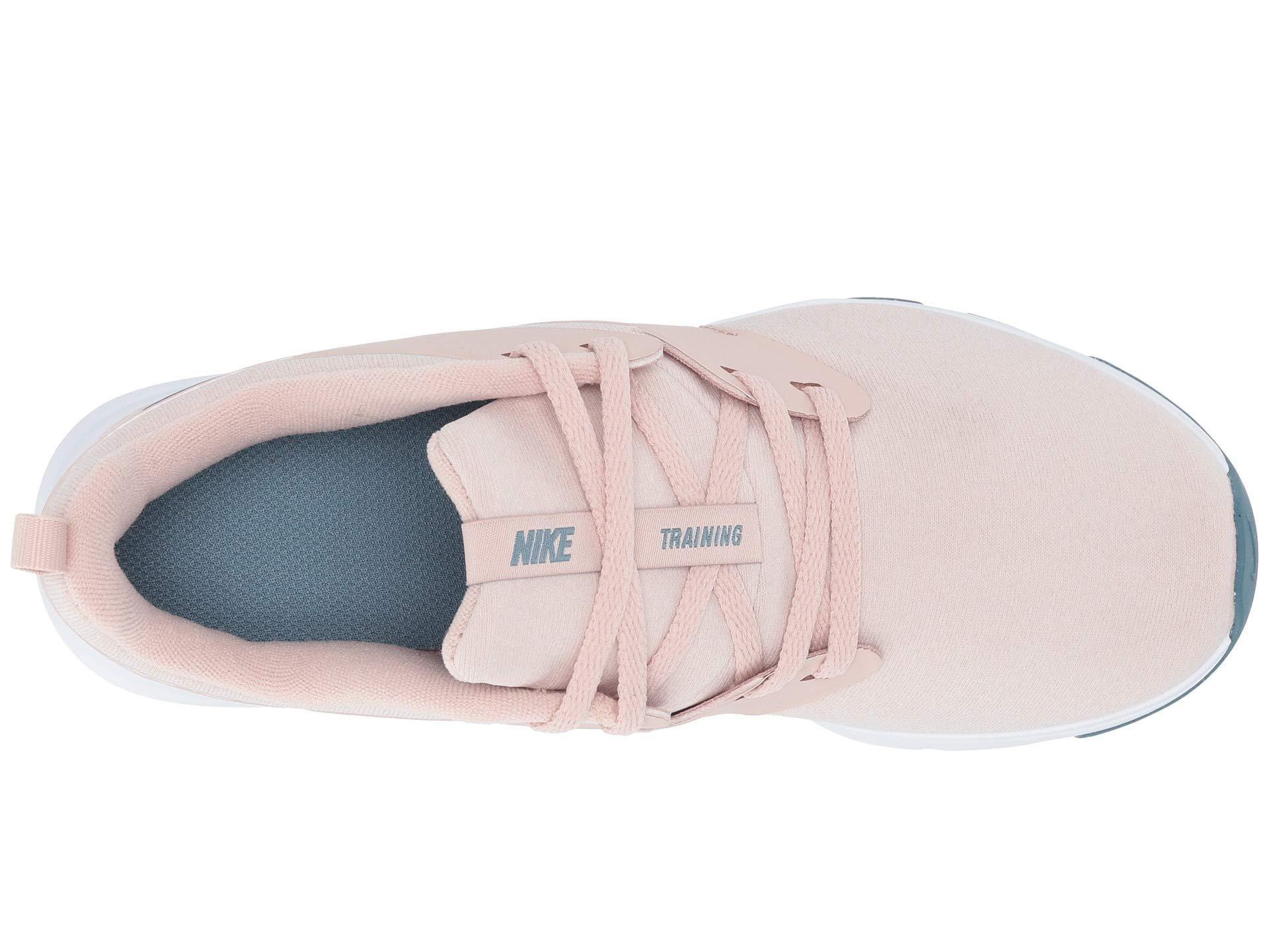 Nike - Pink Air Bella Tr (black white anthracite) Women s Cross Training.  View fullscreen 18d9a7a6b5e3e