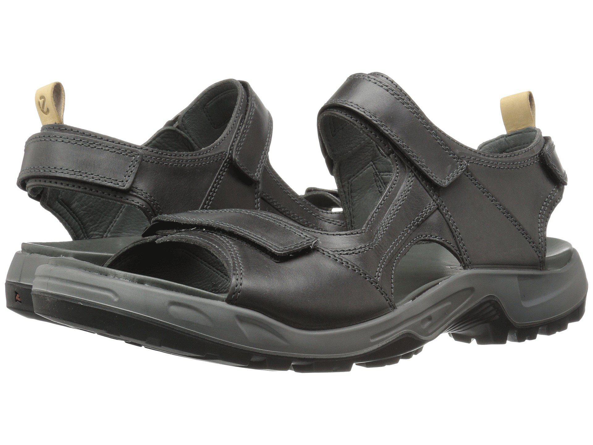 c2538dff3cf5 Lyst - Ecco Offroad 2.0 Sandal (cocoa Brown powder) Men s Sandals ...