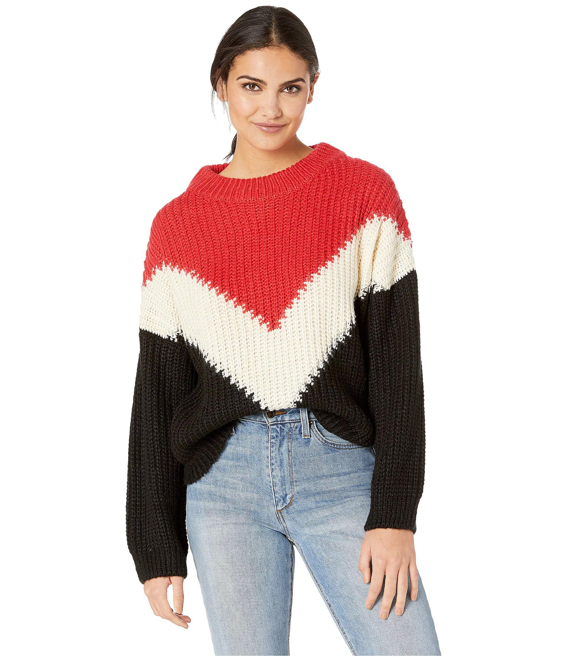 188654becd371 Lyst - Bishop + Young The Anthem Sweater (black) Women s Sweater in ...