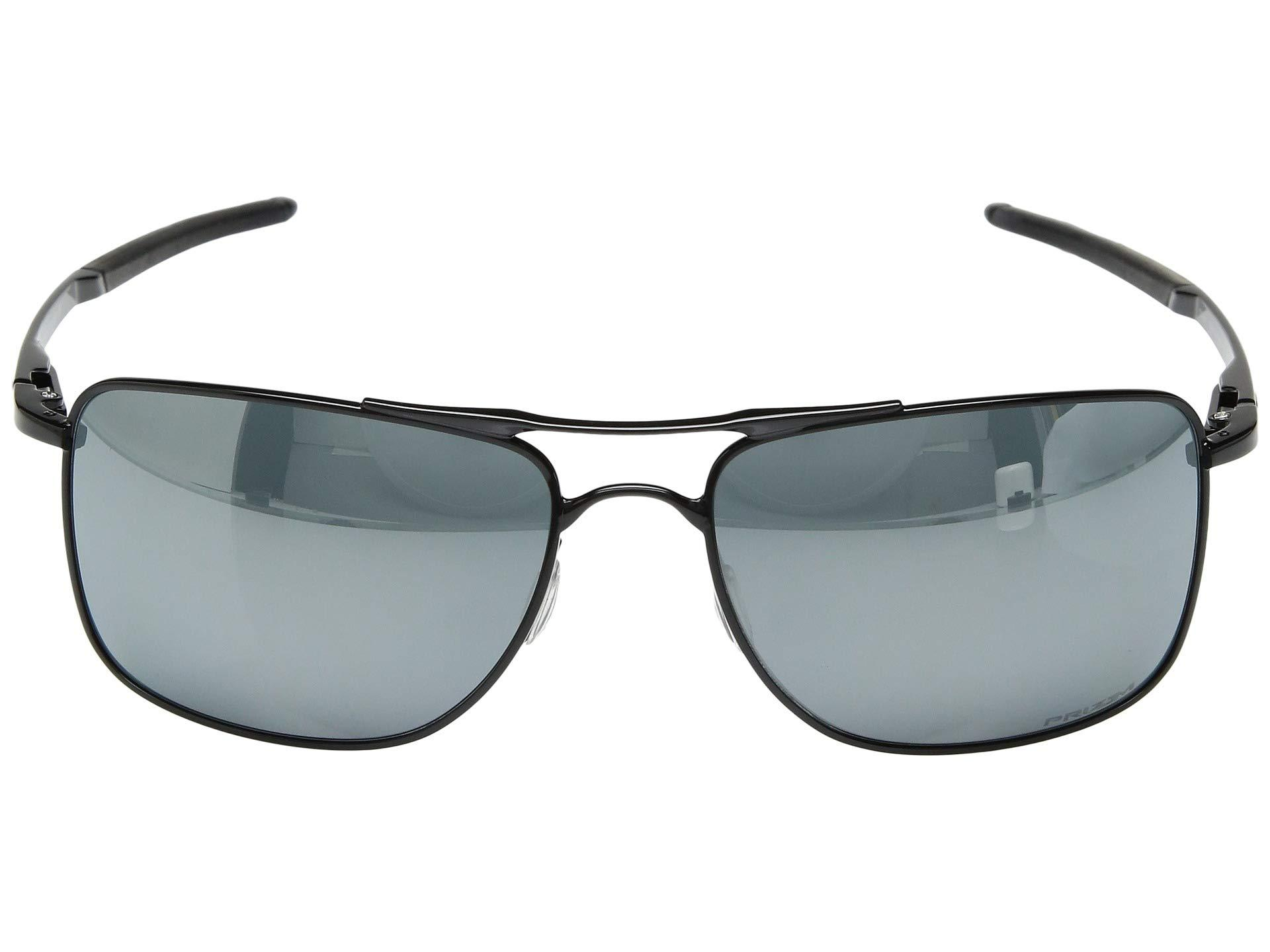 8f1675a6c05c Oakley - Gauge 8 (matte Black prizm Ruby) Sport Sunglasses for Men -. View  fullscreen