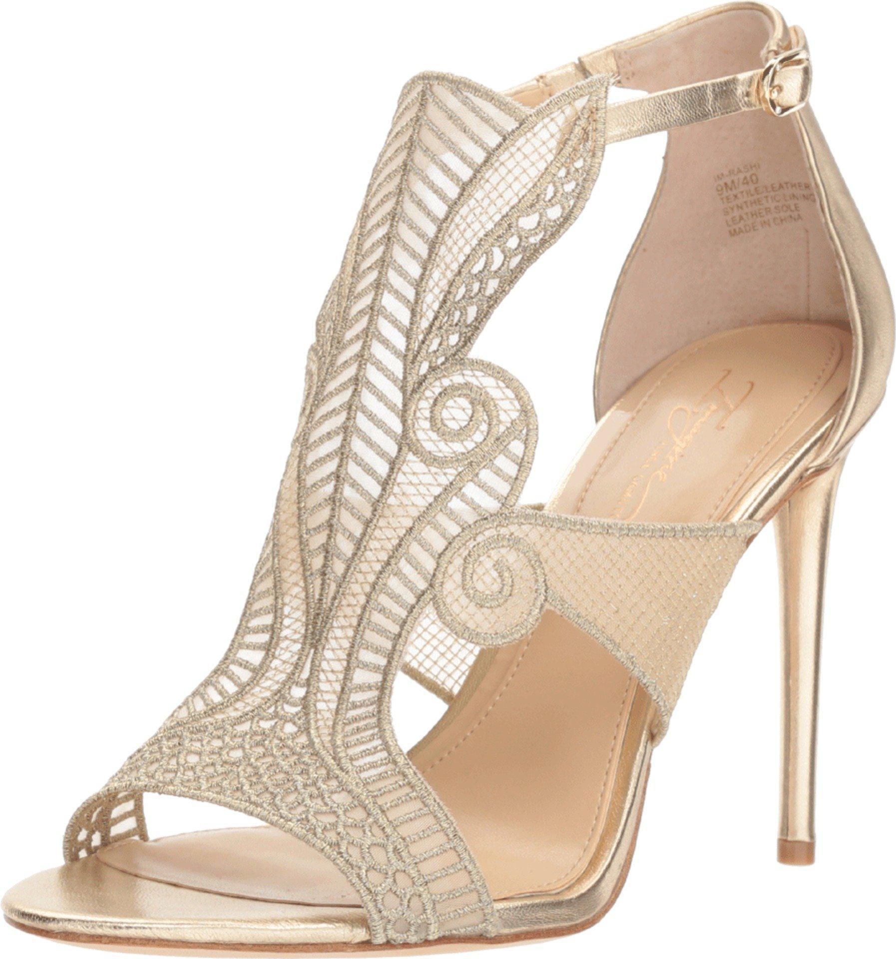 Imagine by Vince Camuto Rashi High Heel Sandal (Women's) mcZPnUS0
