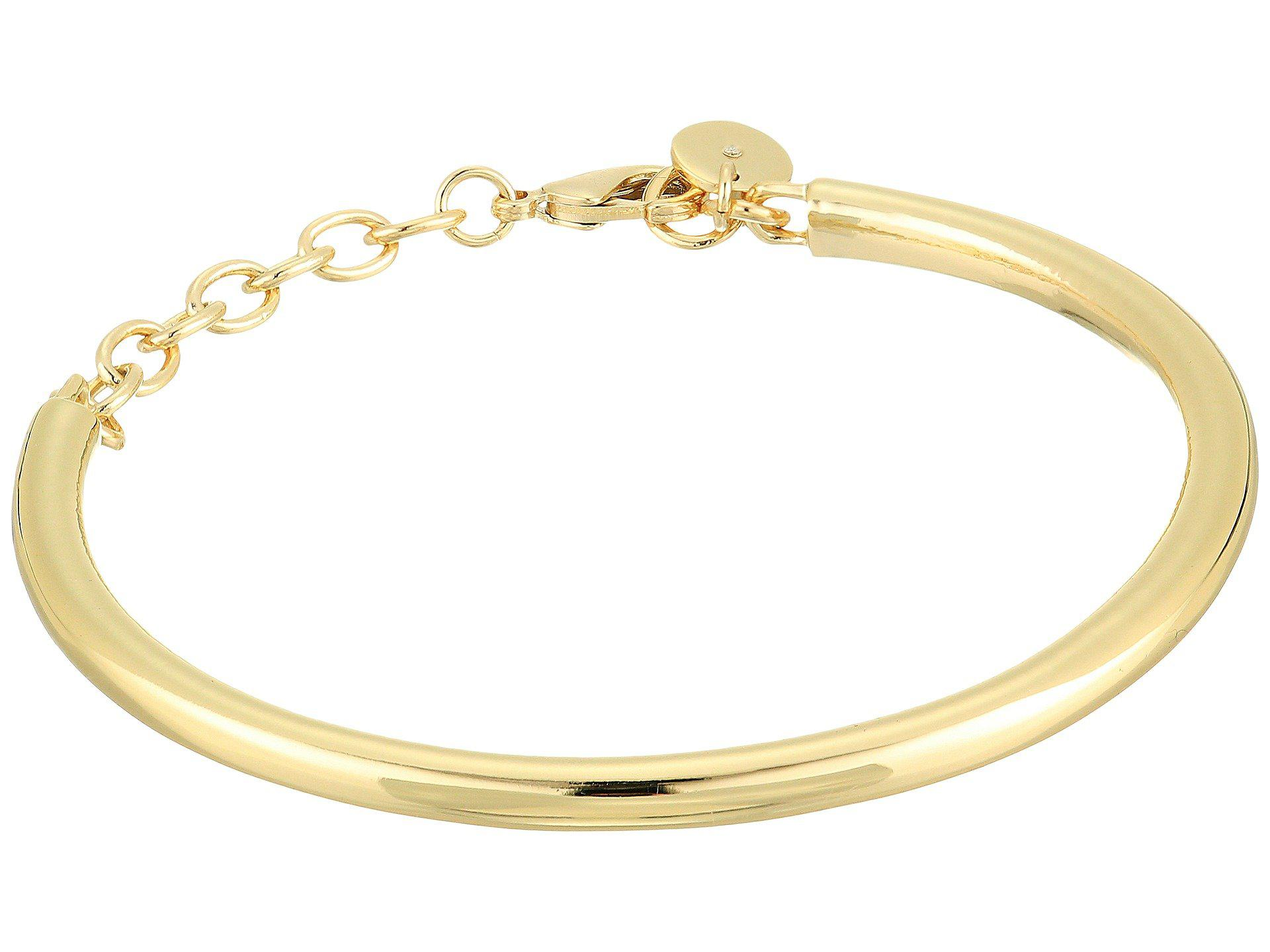 French Connection Dotted Bangle Set t3KO0gQnt