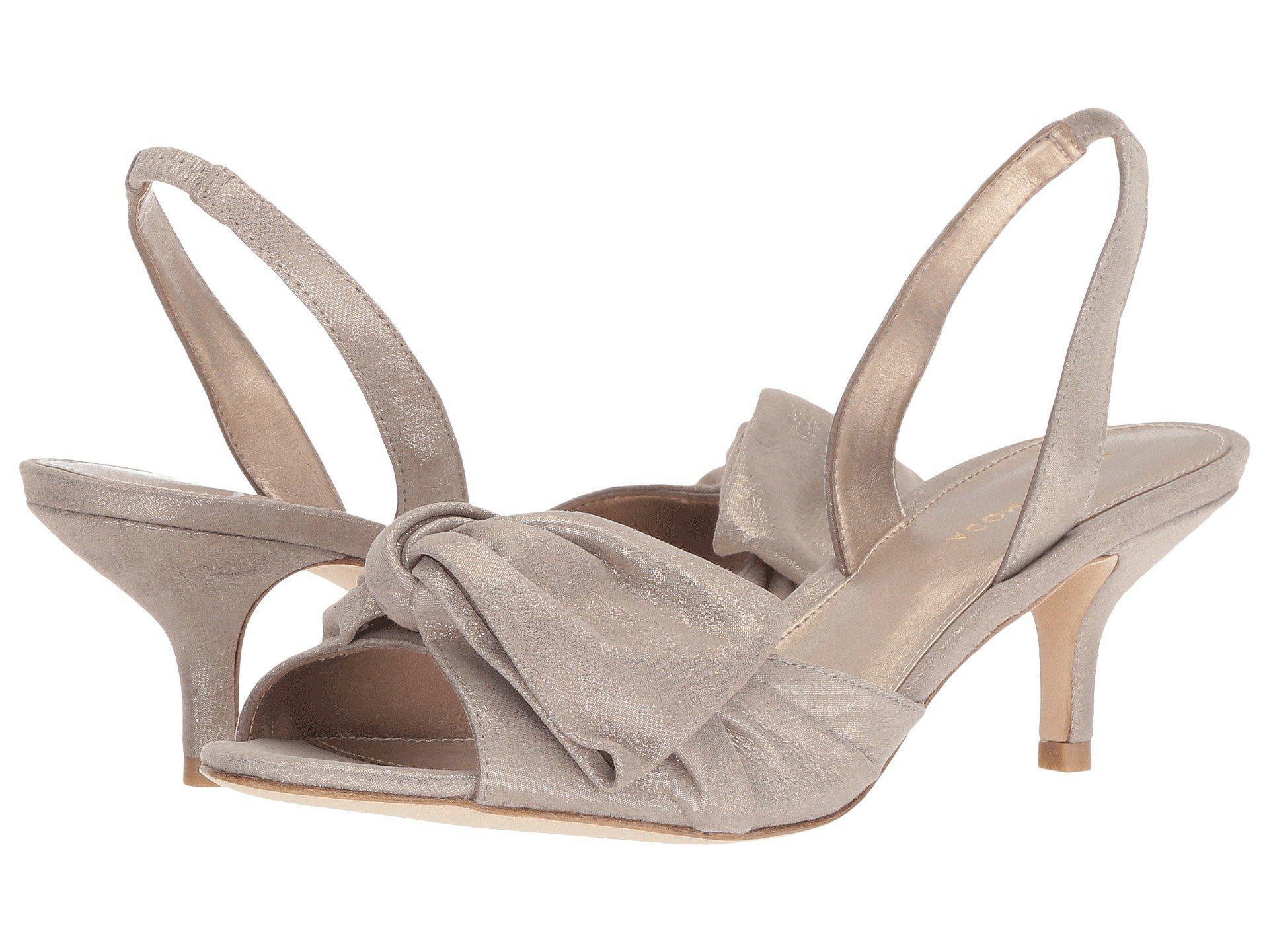 5123d7721f0b Lyst - Pelle Moda Lovi (black Suede) Women s Shoes