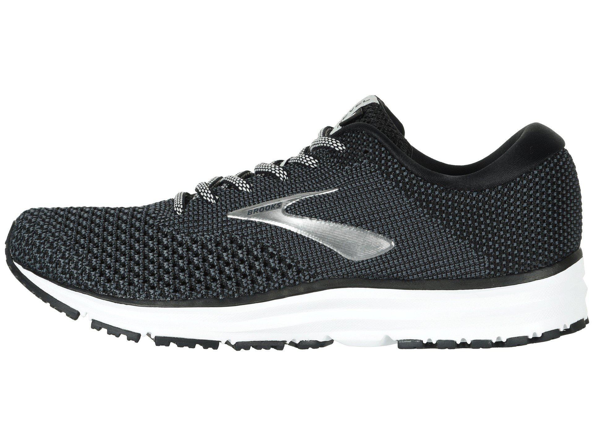 1bee78ea315 Lyst - Brooks Revel 2 (grey white arctic Dusk) Women s Running Shoes in Gray