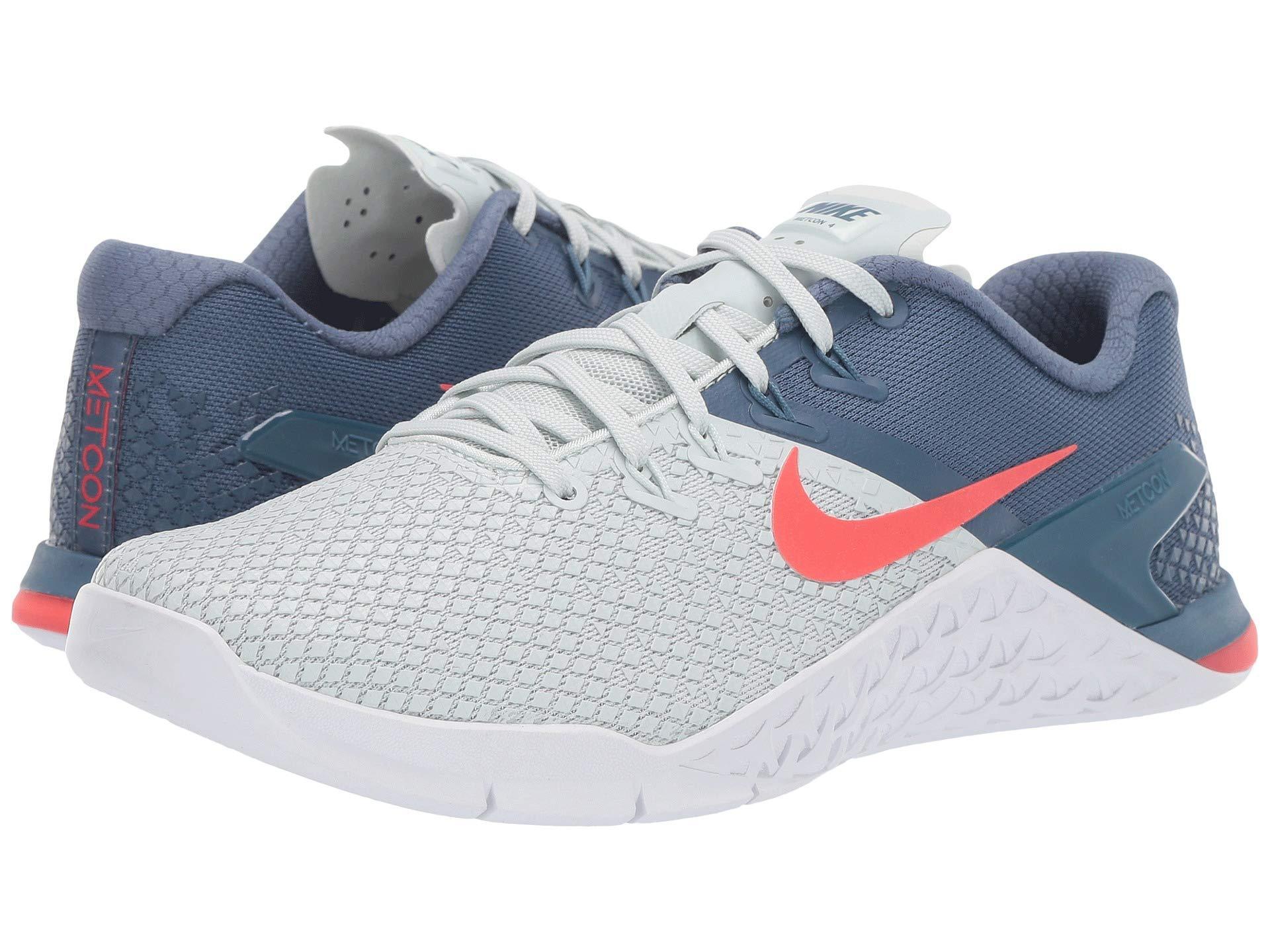 83edc487ca2d5 Nike. Metcon 4 Xd (atmosphere Grey true Berry plum Dust) Women s Cross Training  Shoes