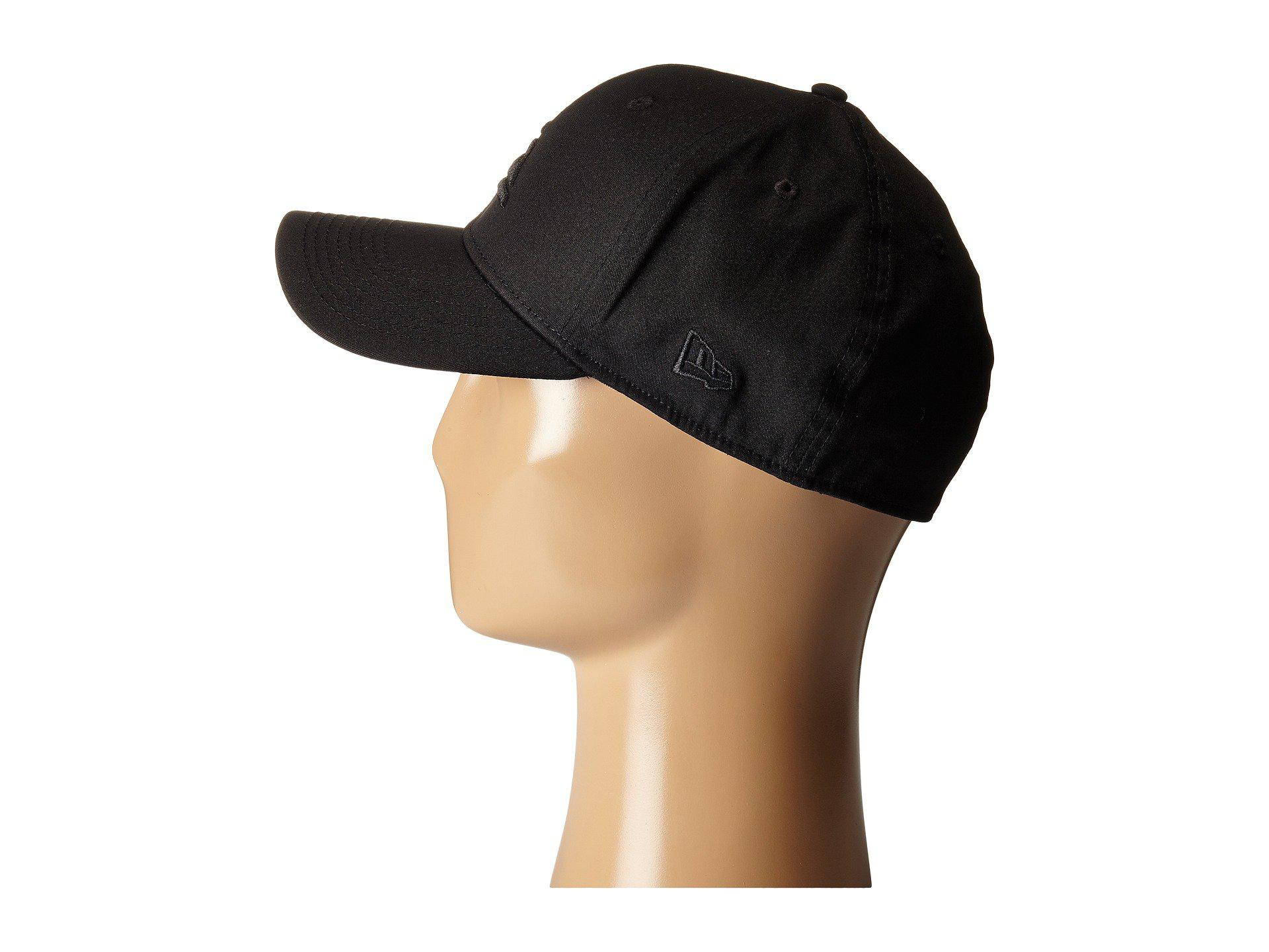 size 40 eb6c8 7111e Lyst - Quiksilver Mountain And Wave Hat (garnet 2) Caps in Black for Men