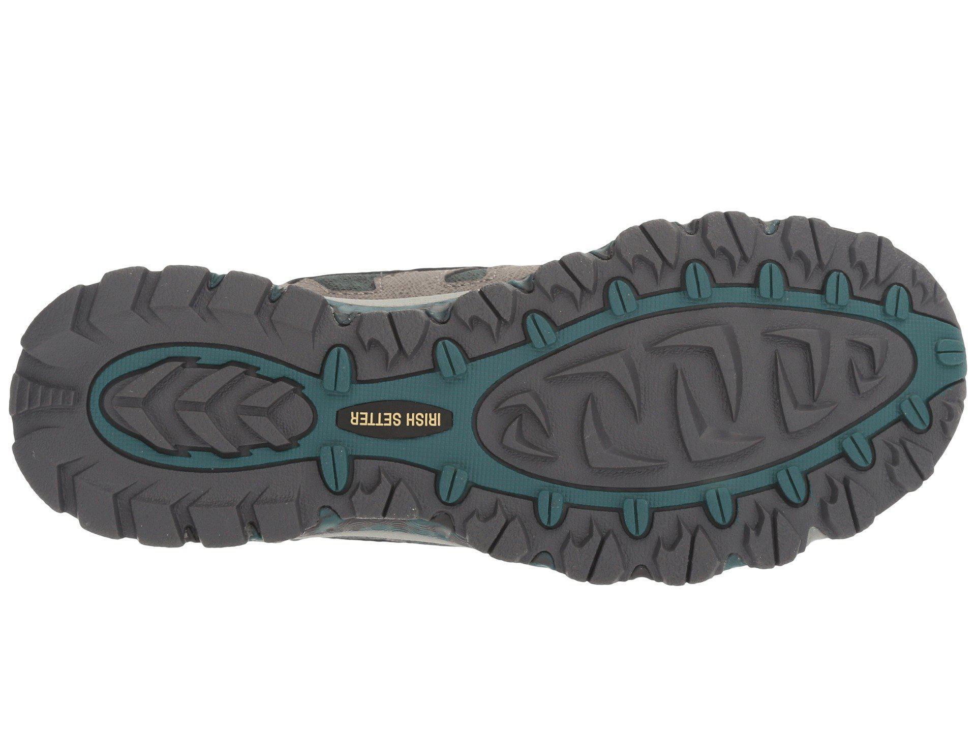 788c68c085e Gray Drifter (slate/green) Women's Work Boots