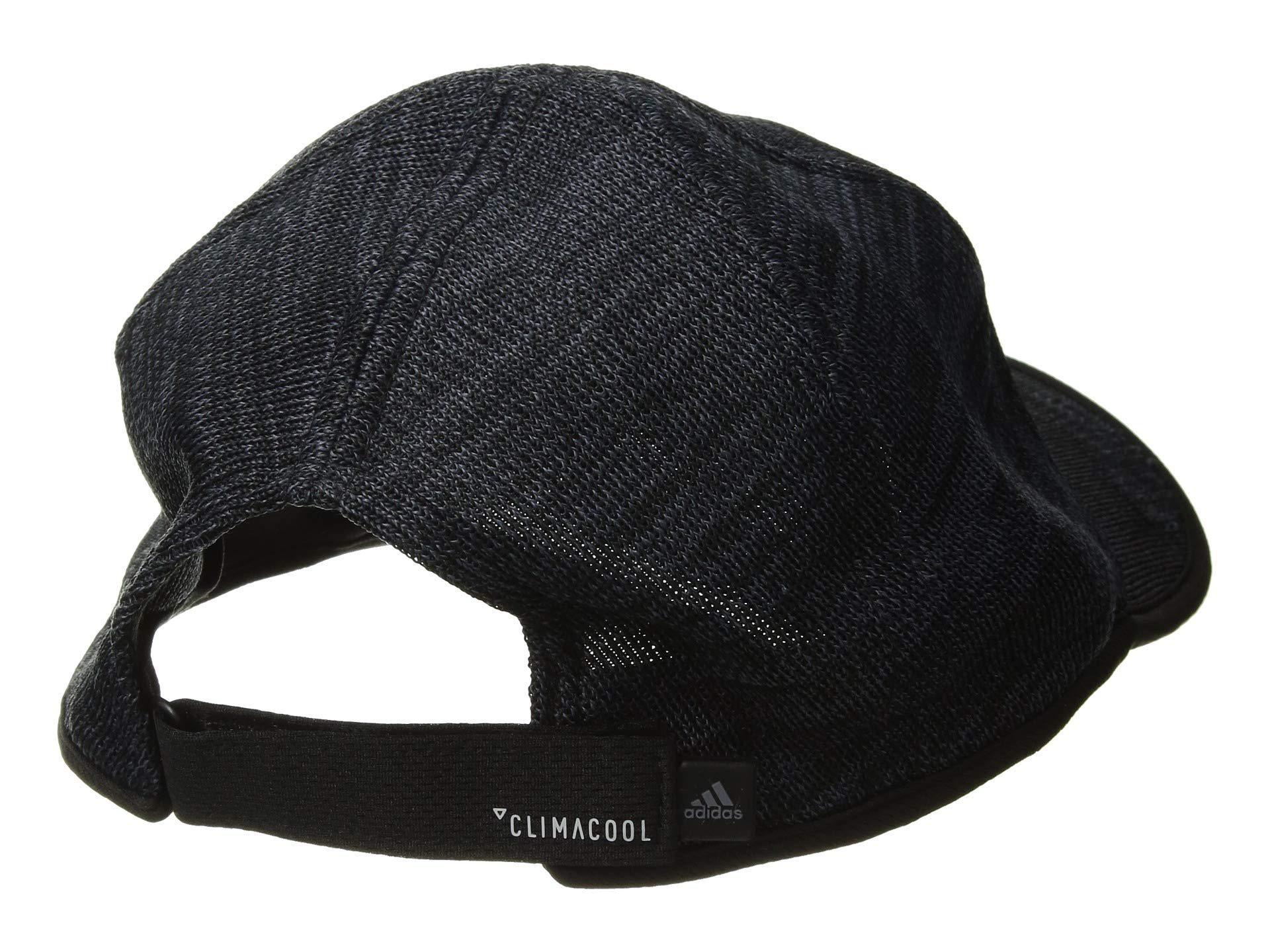 75126e6ac0689 Adidas - Black Superlite Prime Ii Cap (white clear Grey) Caps for Men. View  fullscreen