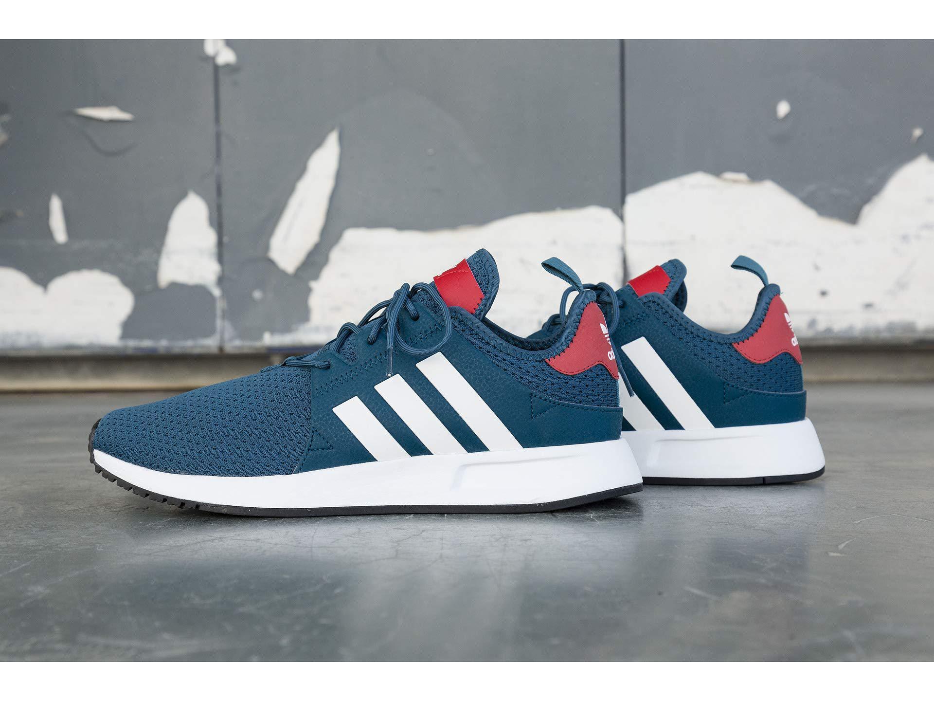 a62791b9466ea7 Lyst - adidas Originals X Plr (clear Brown footwear White trace ...