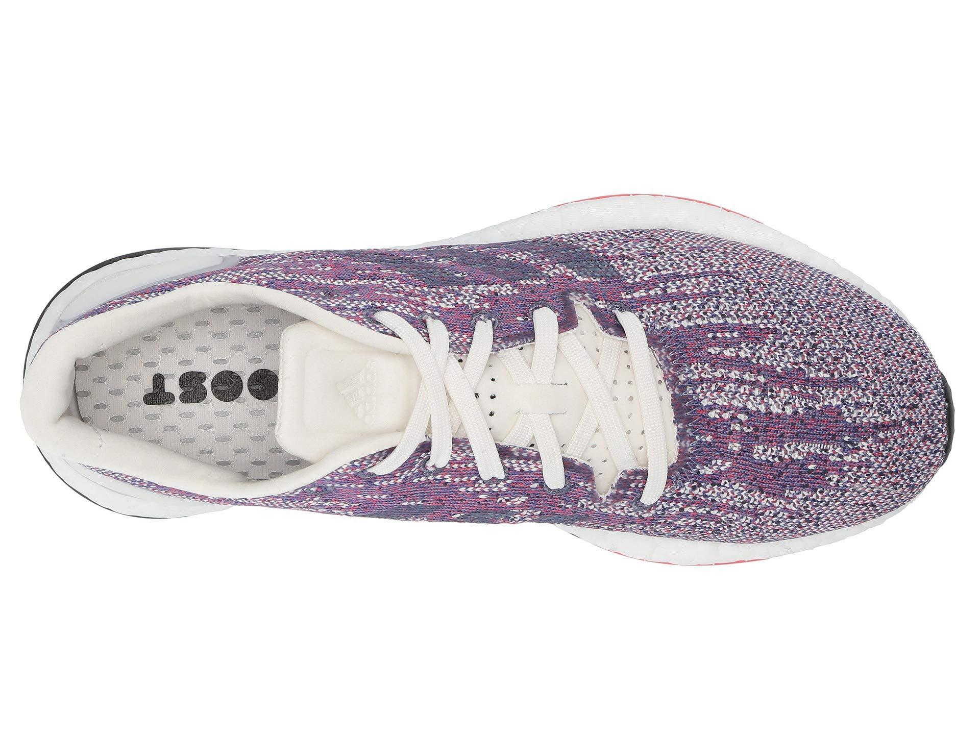 e11e32471 Lyst - adidas Originals Pureboost Dpr (trace Maroon ash Pearl carbon ...