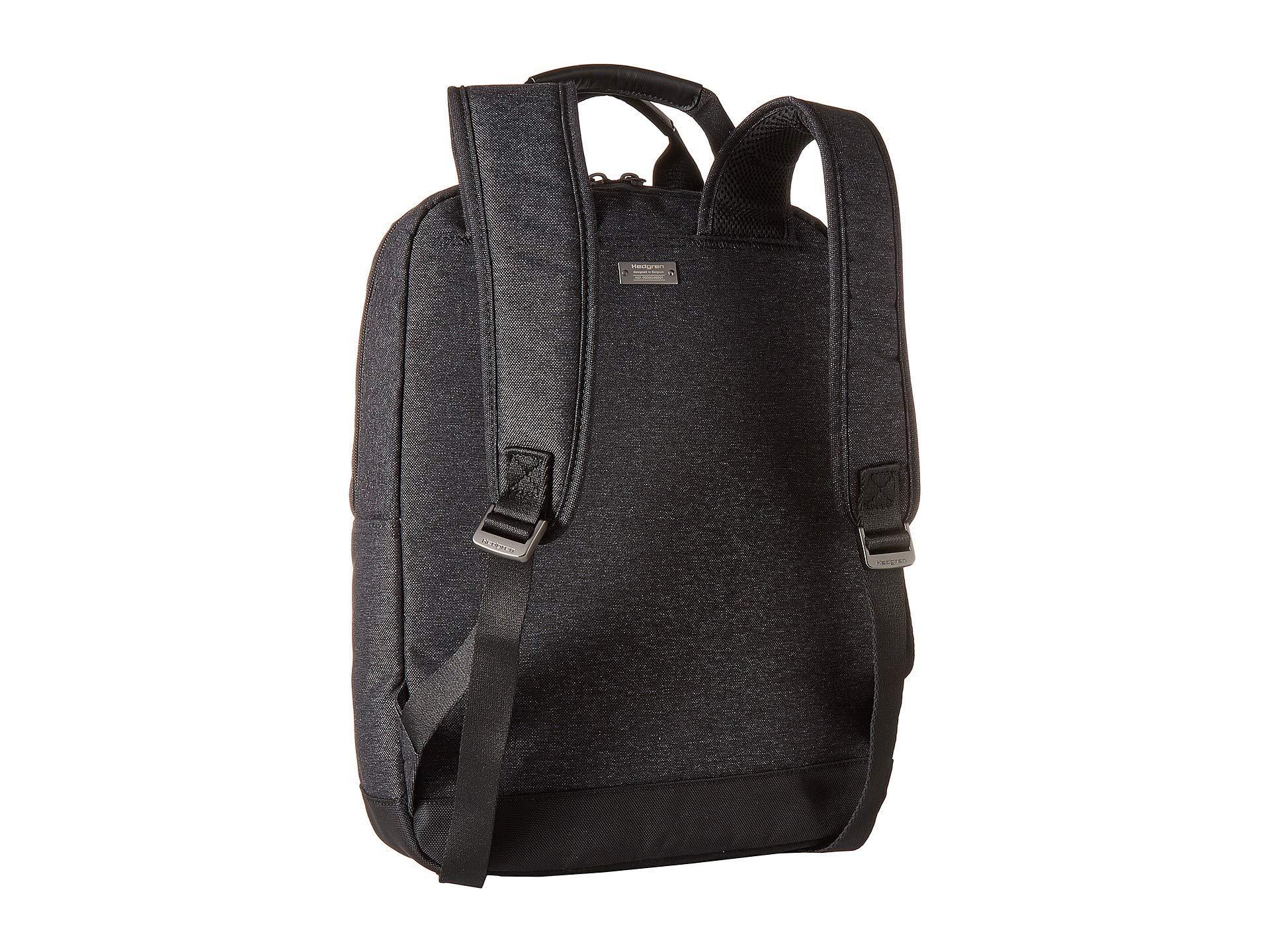 1a893de5377d Slim Leather Business Backpack- Fenix Toulouse Handball