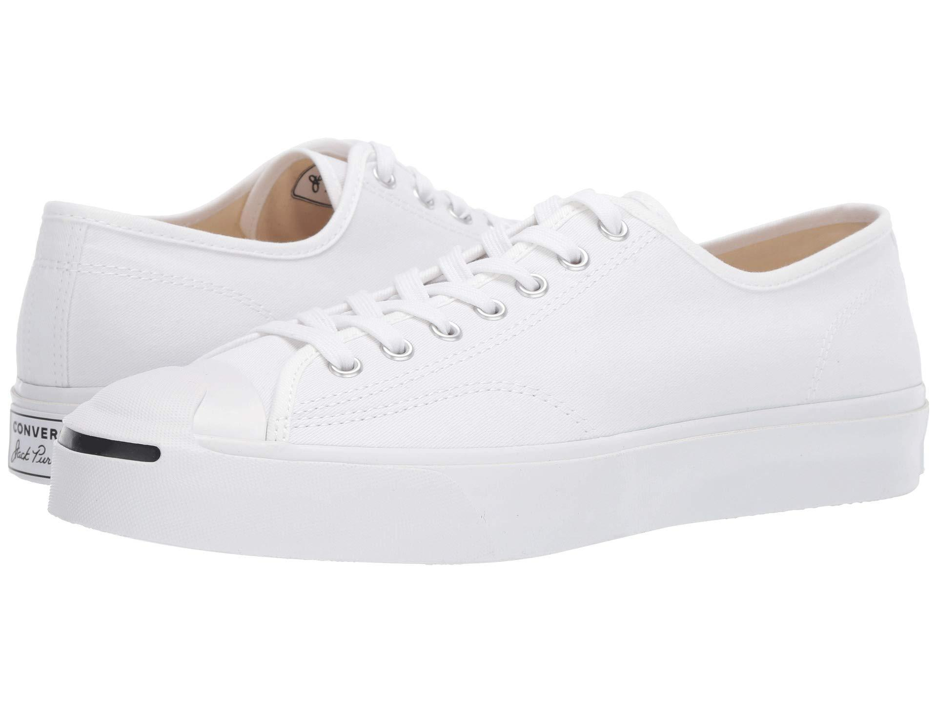 350bd04e5ac7 Lyst - Converse Jack Purcell 1st In Class - Ox (fresh Yellow ...