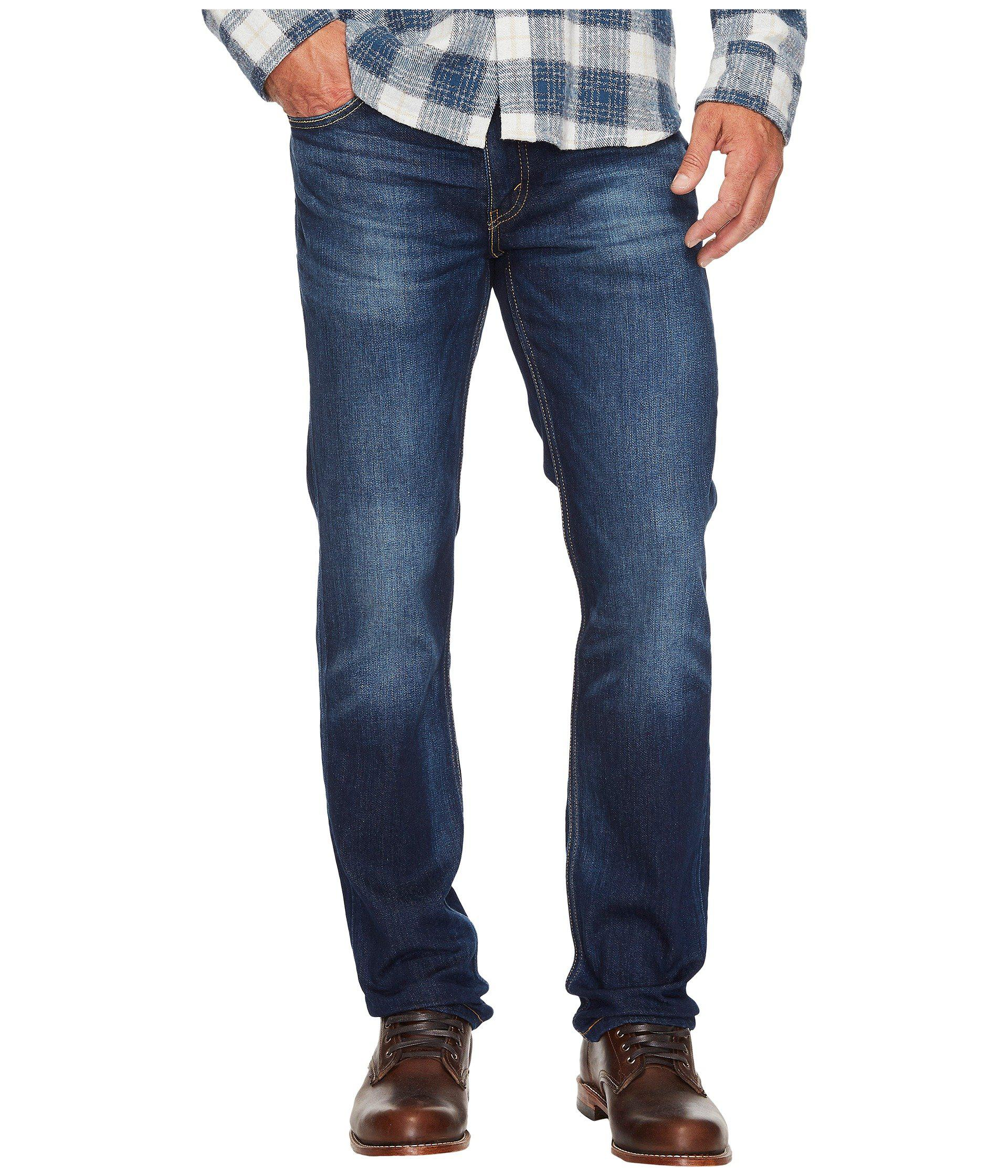 a641dd19ef7 Levi's - Blue Levi's(r) Mens 511tm Slim (black) Men's Jeans for. View  fullscreen