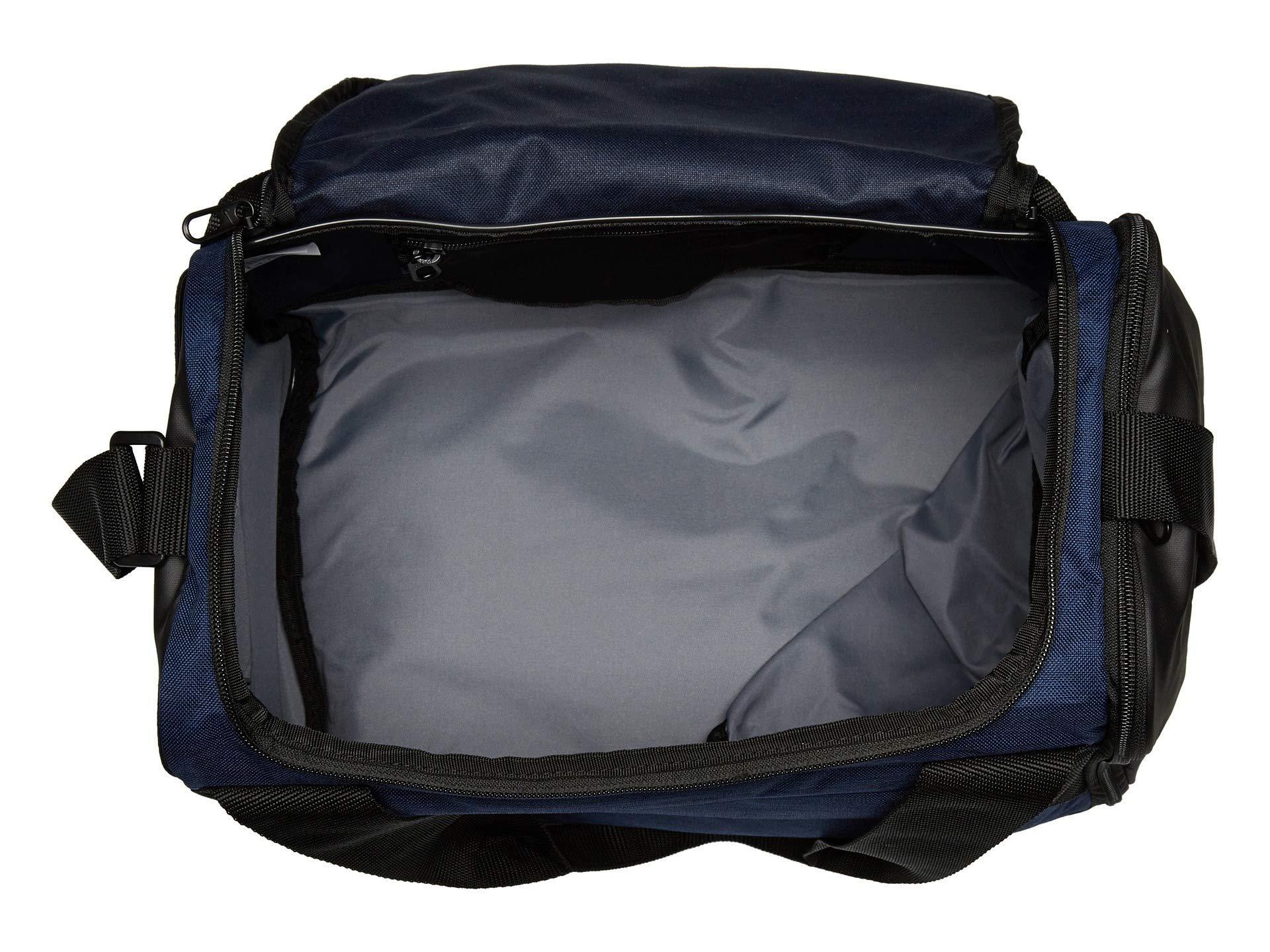 4a993a64c2bd Nike - Blue Brasilia Extra Small Training Duffel Bag (black black white).  View fullscreen