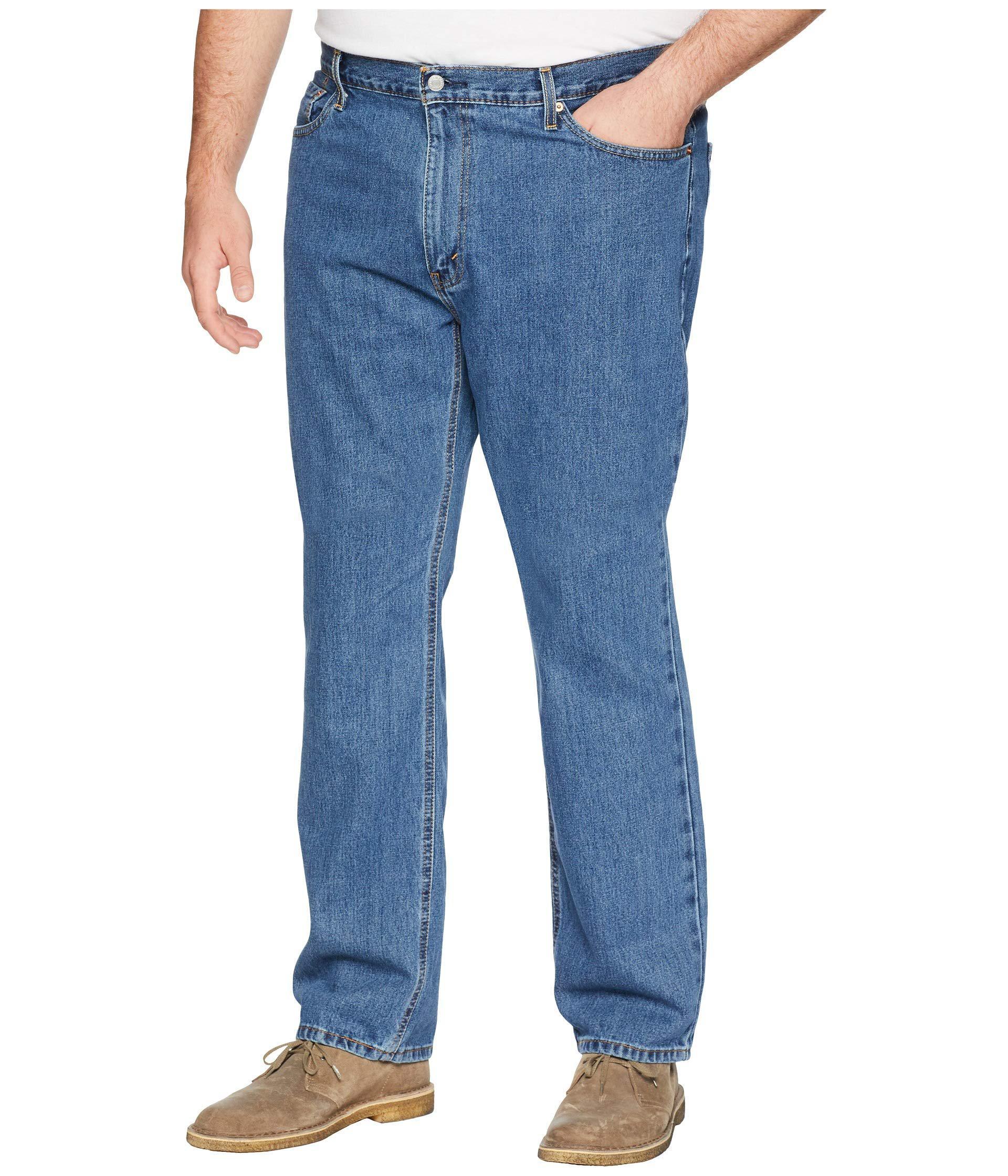 c5e91120 Lyst - Levi's Levi's(r) Big & Tall Big Tall 541tm Athletic Fit (husker)  Men's Jeans in Blue for Men - Save 25.31645569620254%