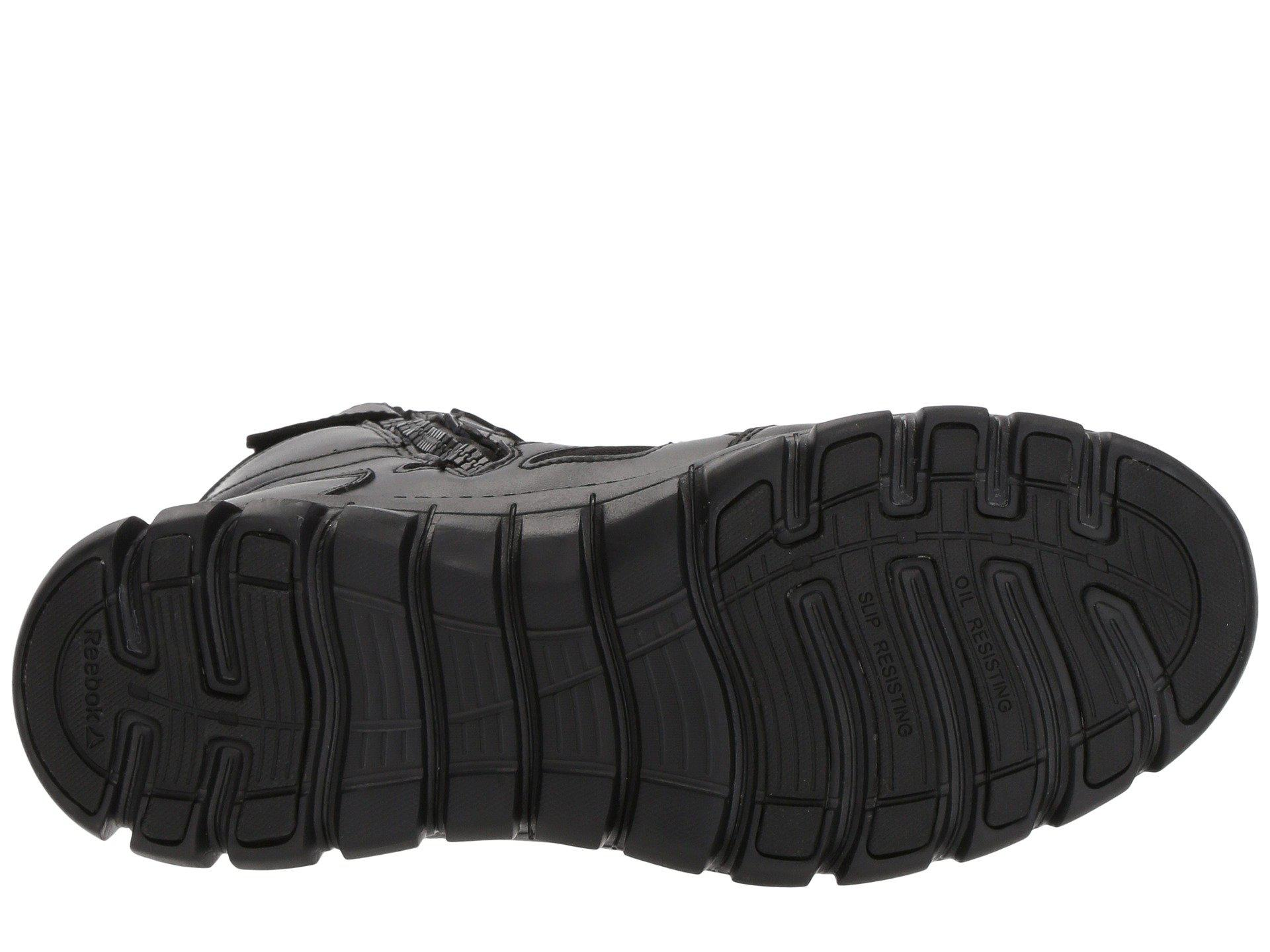 Reebok - Sublite Cushion Tactical (black 5) Men s Boots for Men - Lyst.  View fullscreen 1a9bd214b