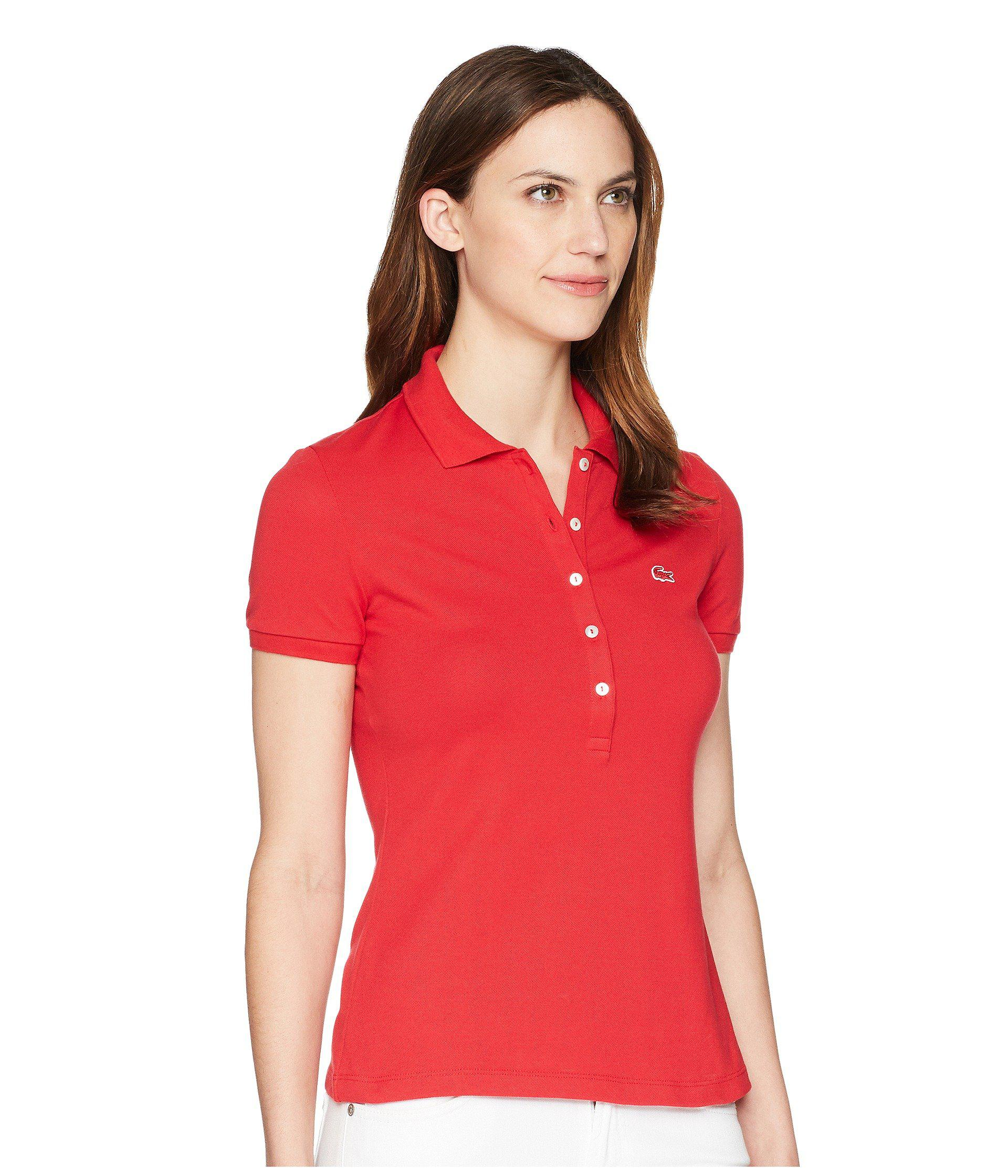 a5d506fe Lacoste Womens Polo Shirts On Sale - DREAMWORKS