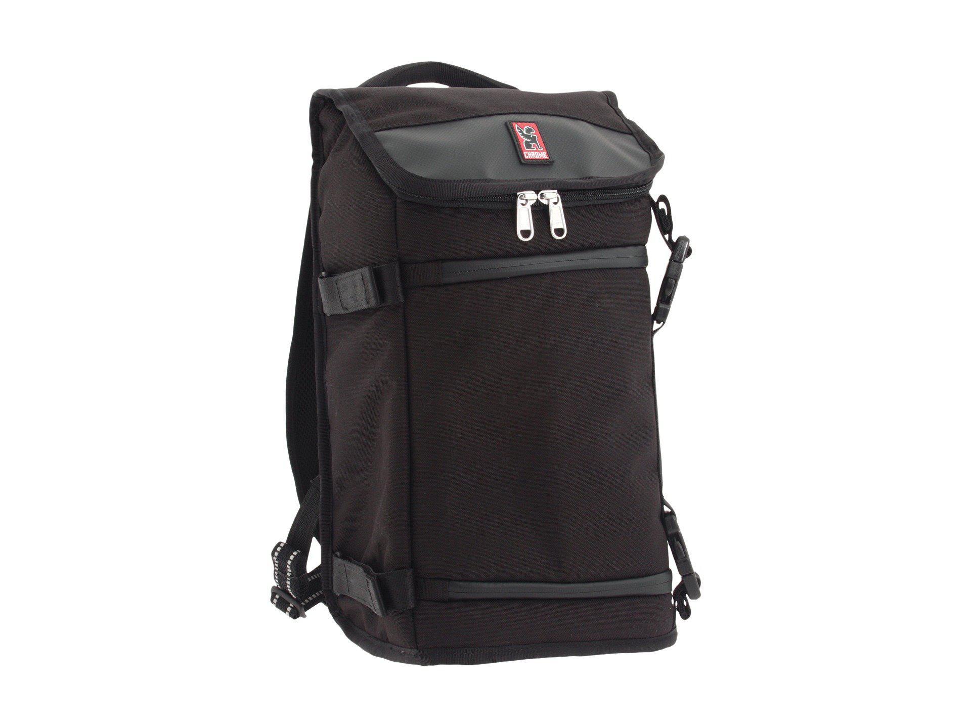In Chrome For Niko Industries Lyst Bags blackblack Black Men nSqpC6X